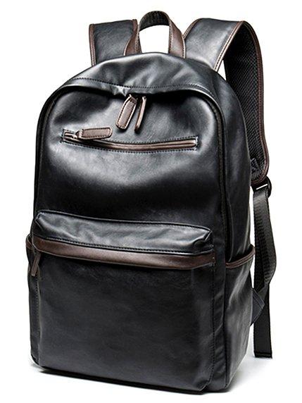 Рюкзак черный | 2590400