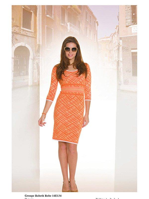 Сукня помаранчева   2464459