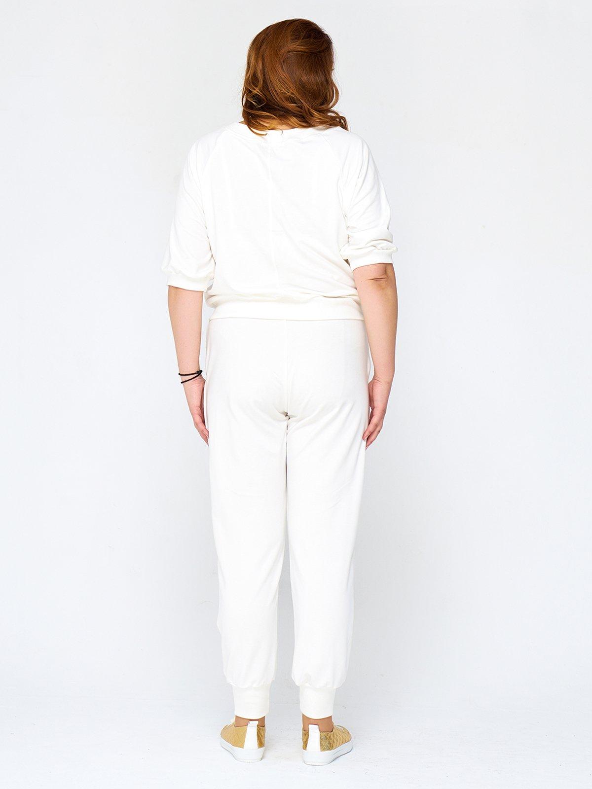 Костюм: джемпер і штани | 2599630 | фото 2