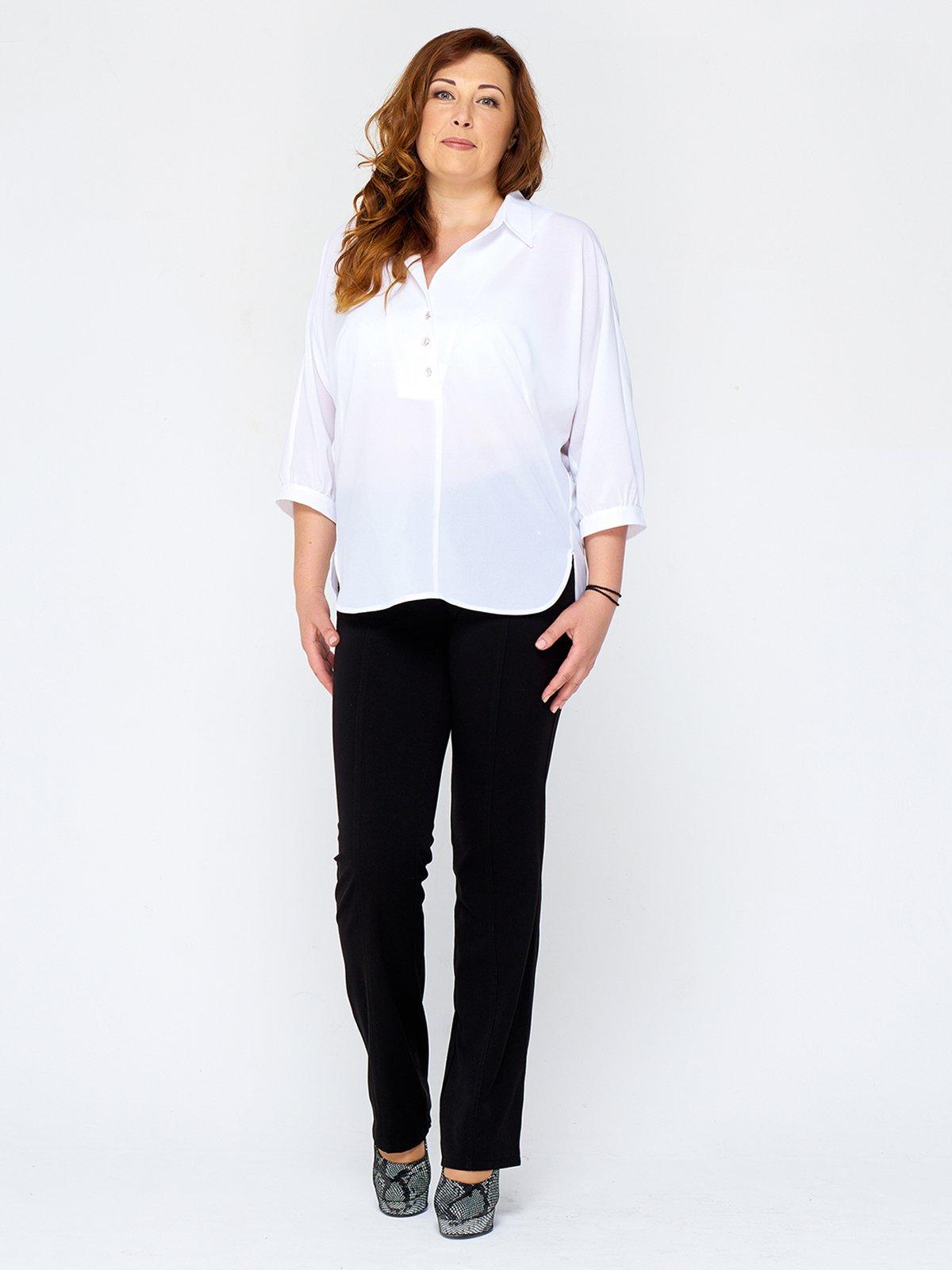 Рубашка белая | 2599649