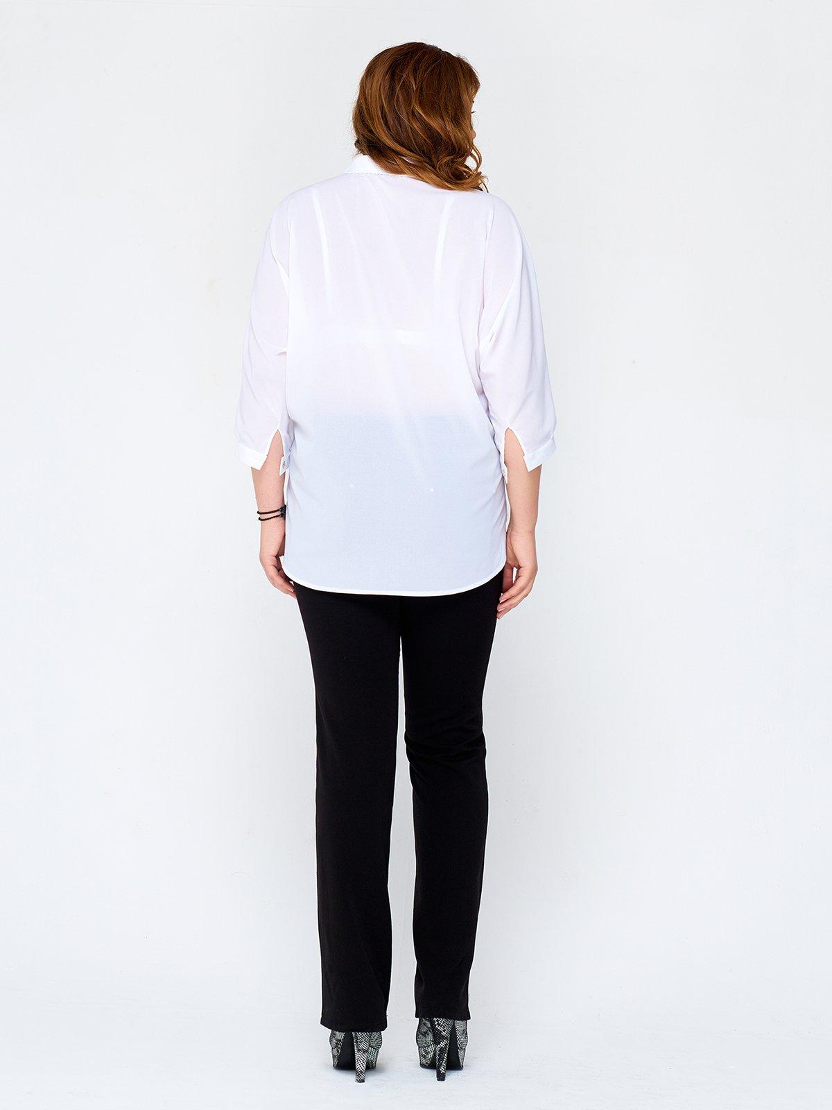 Рубашка белая | 2599649 | фото 2