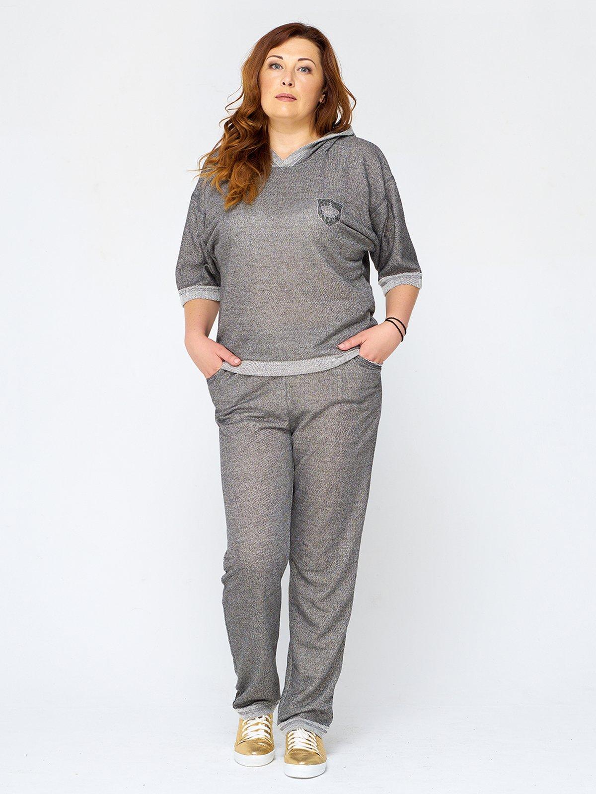 Костюм: джемпер і штани | 2599657