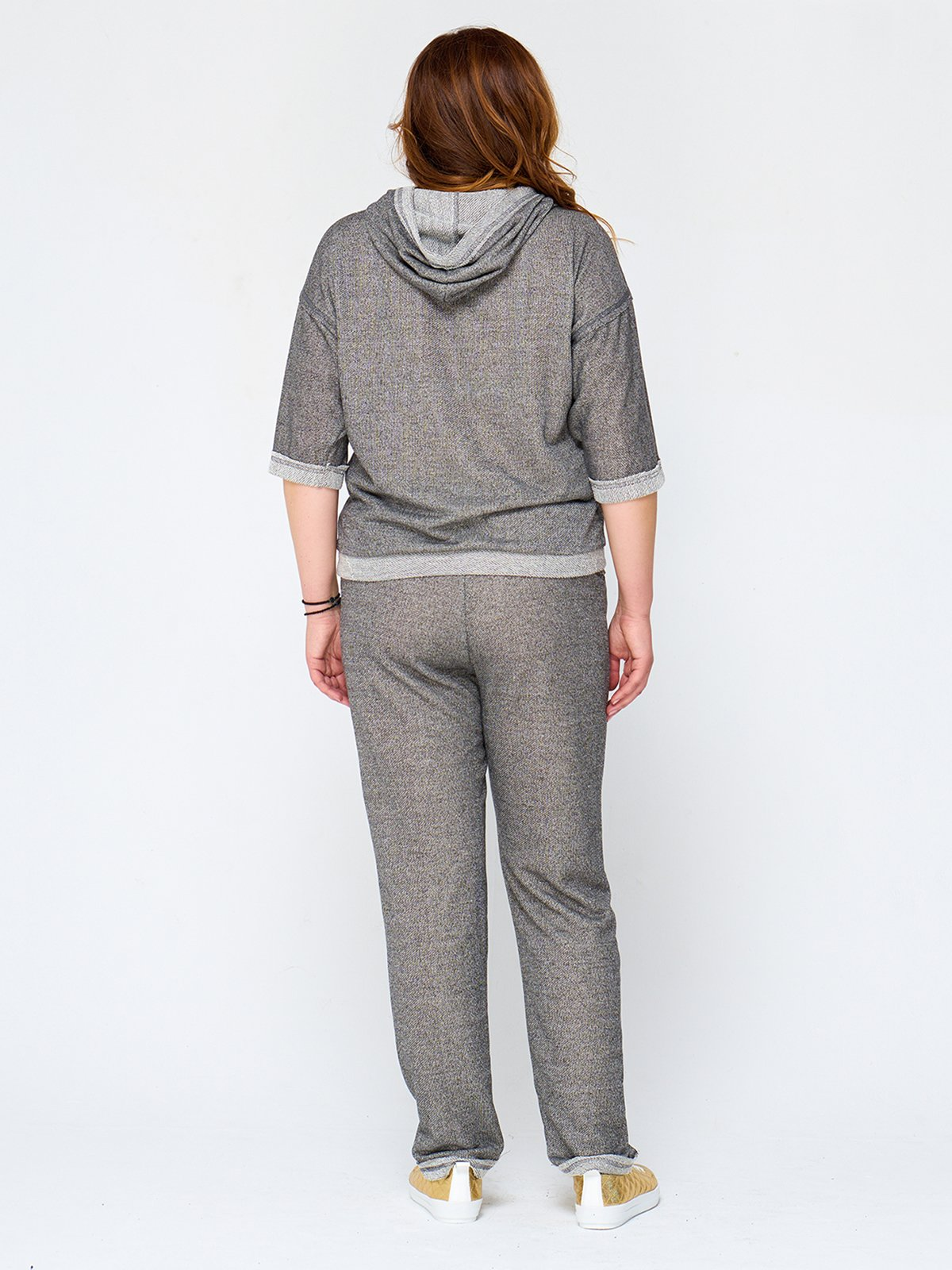 Костюм: джемпер і штани | 2599657 | фото 2