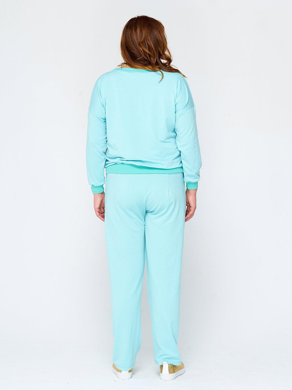 Костюм: джемпер і штани | 2599628 | фото 2