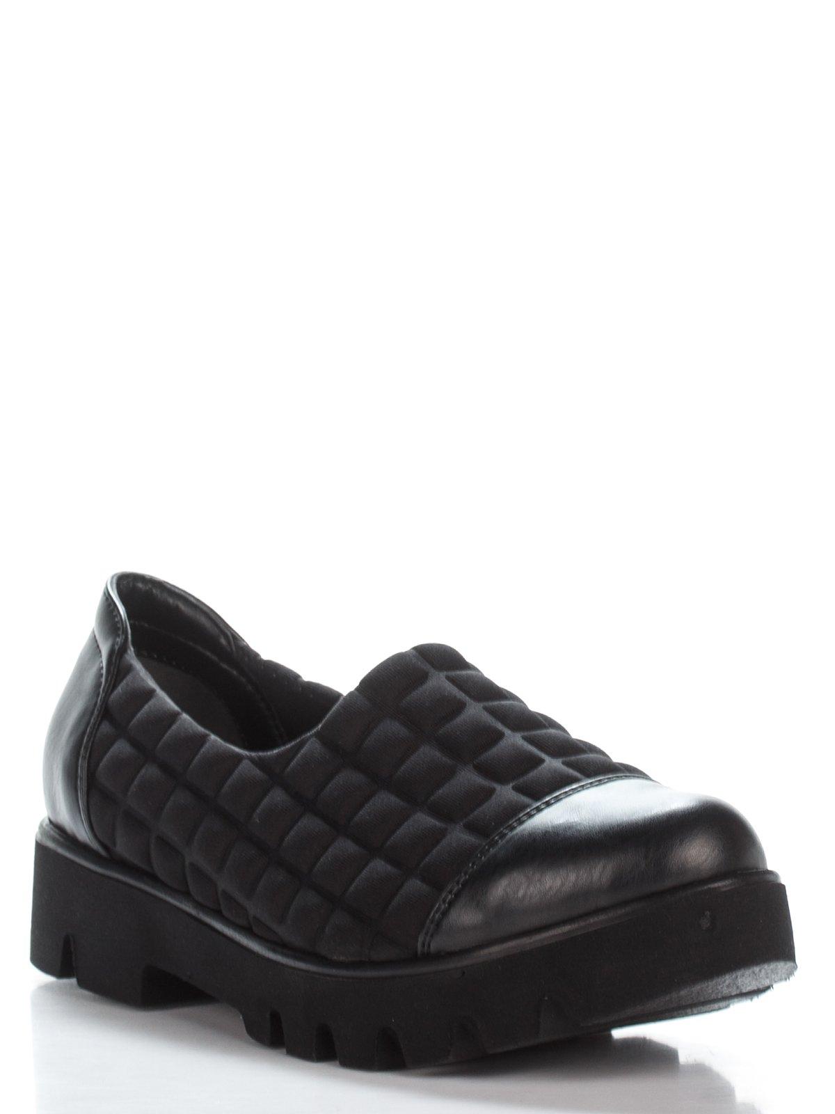 Туфли черные | 2611712
