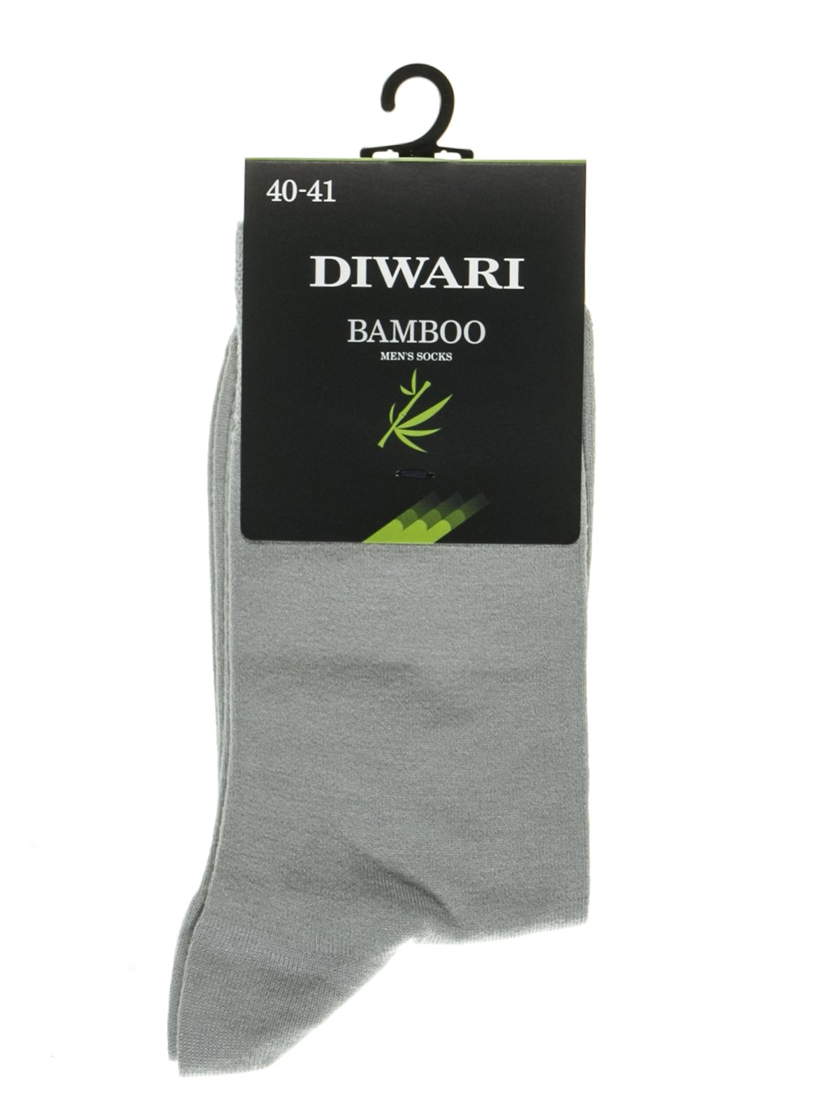 Шкарпетки сірі | 2621693