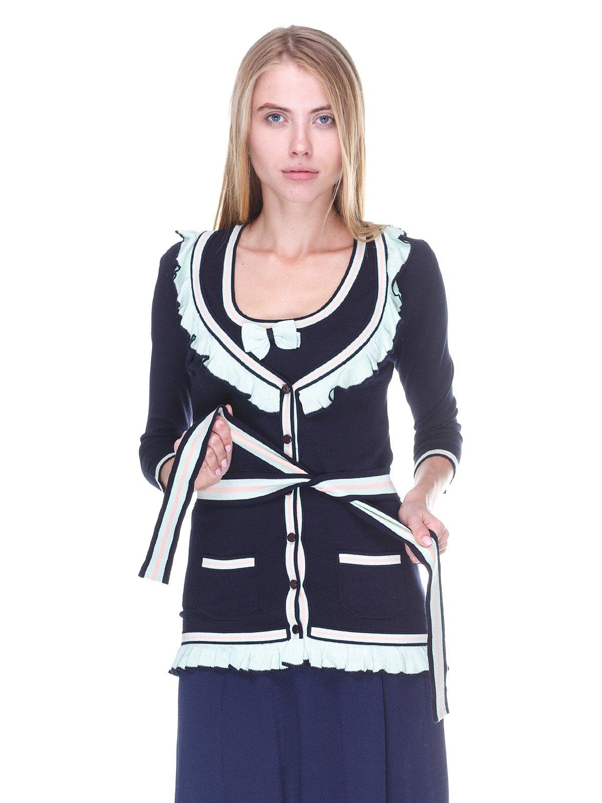 Комплект: кофта и блуза | 2316668