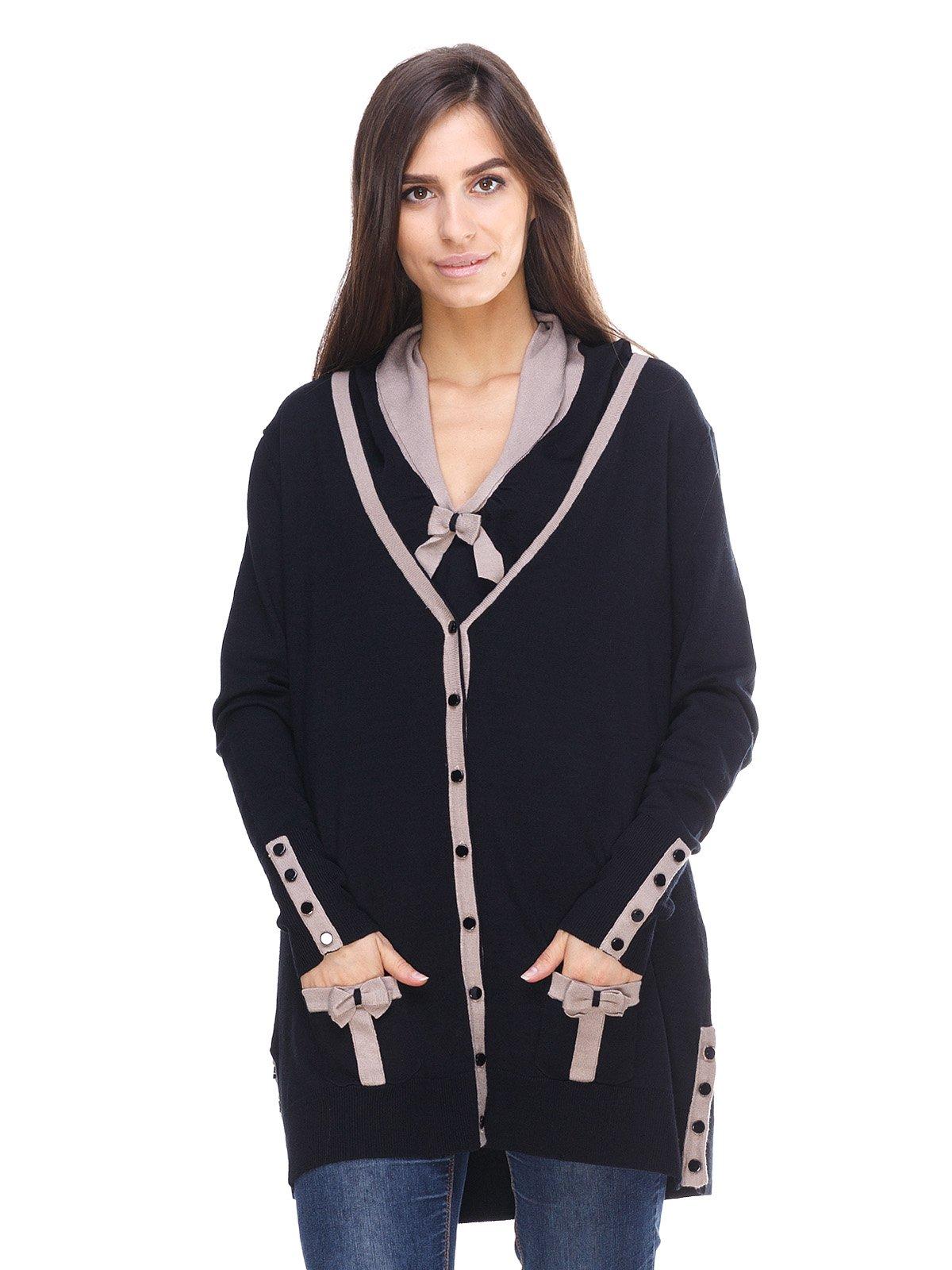 Комплект: кофта і блуза | 2619531