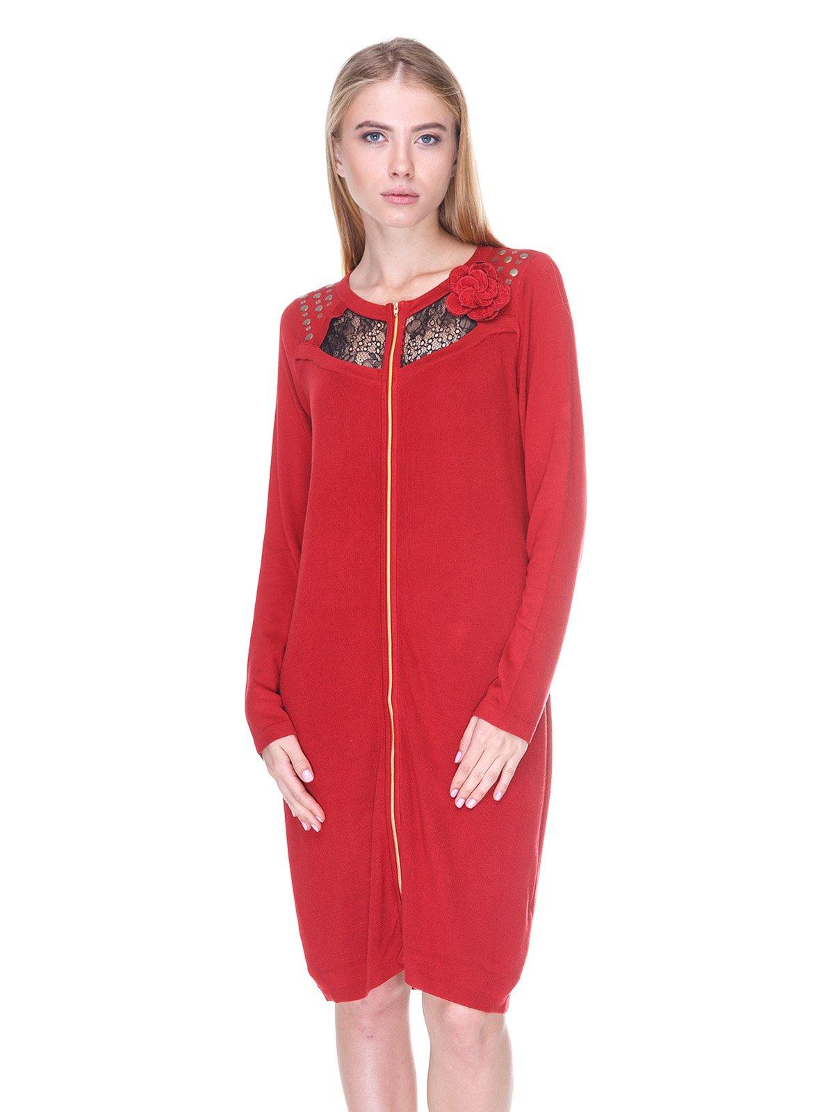 Сукня червона | 2635304