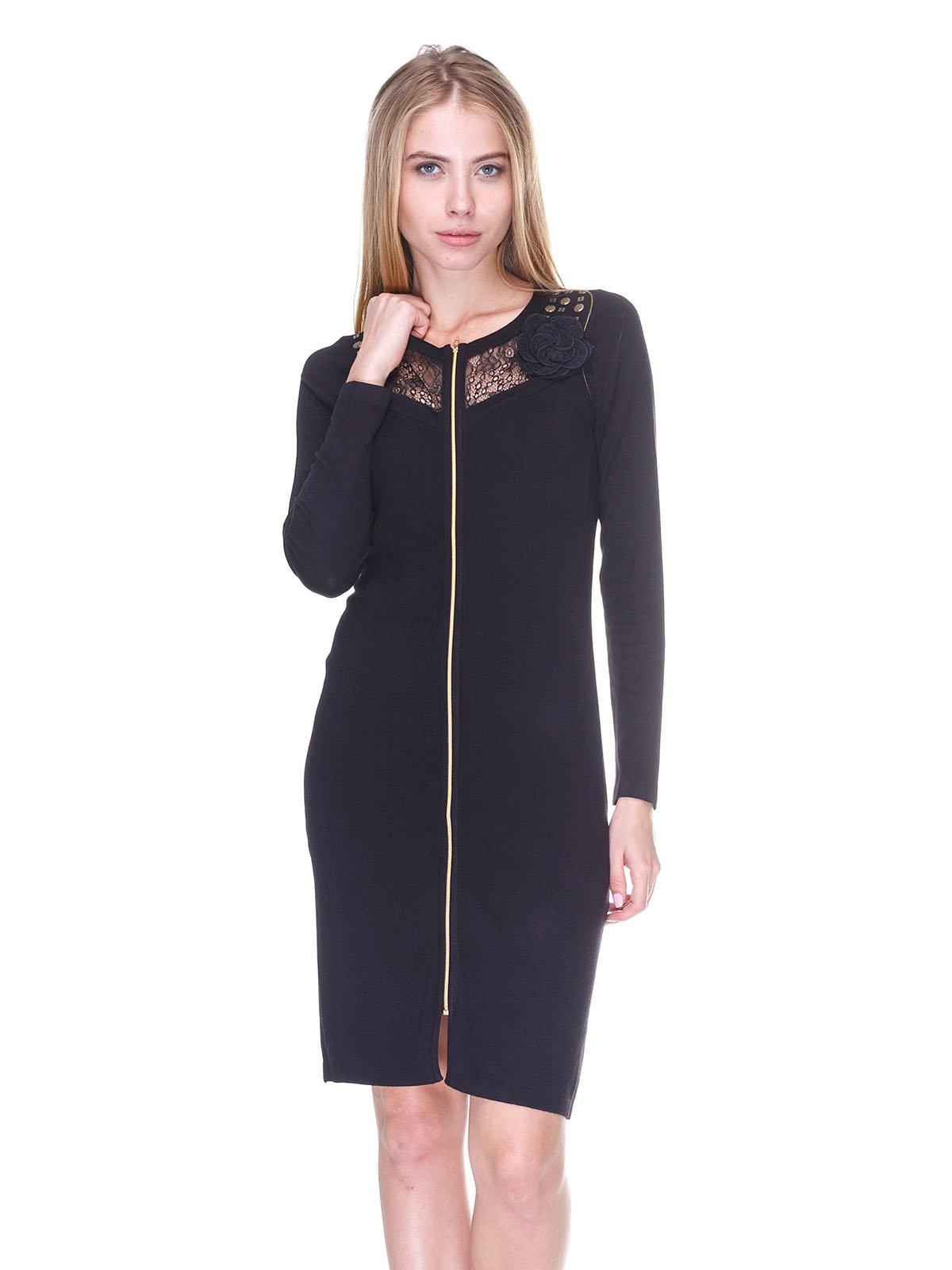 Сукня чорна | 2635305