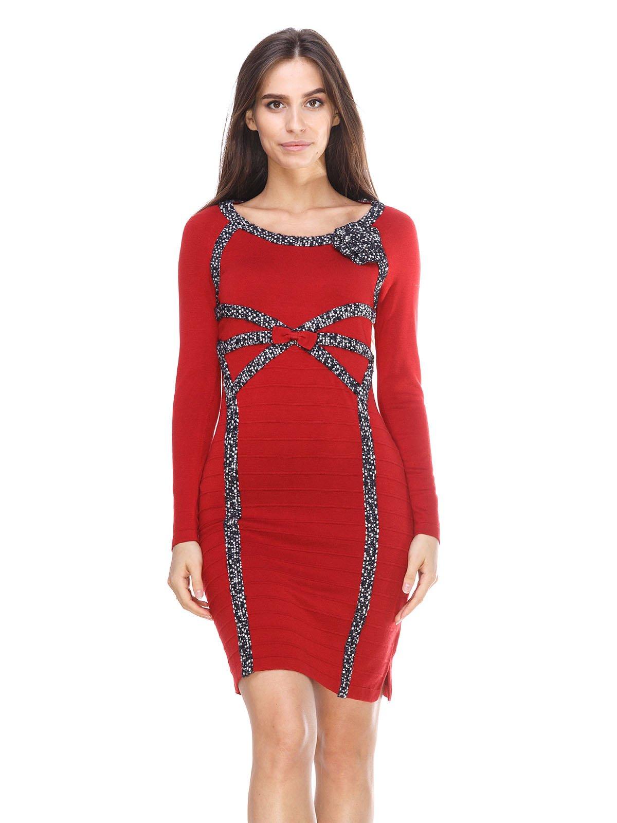 Сукня червона | 2635280