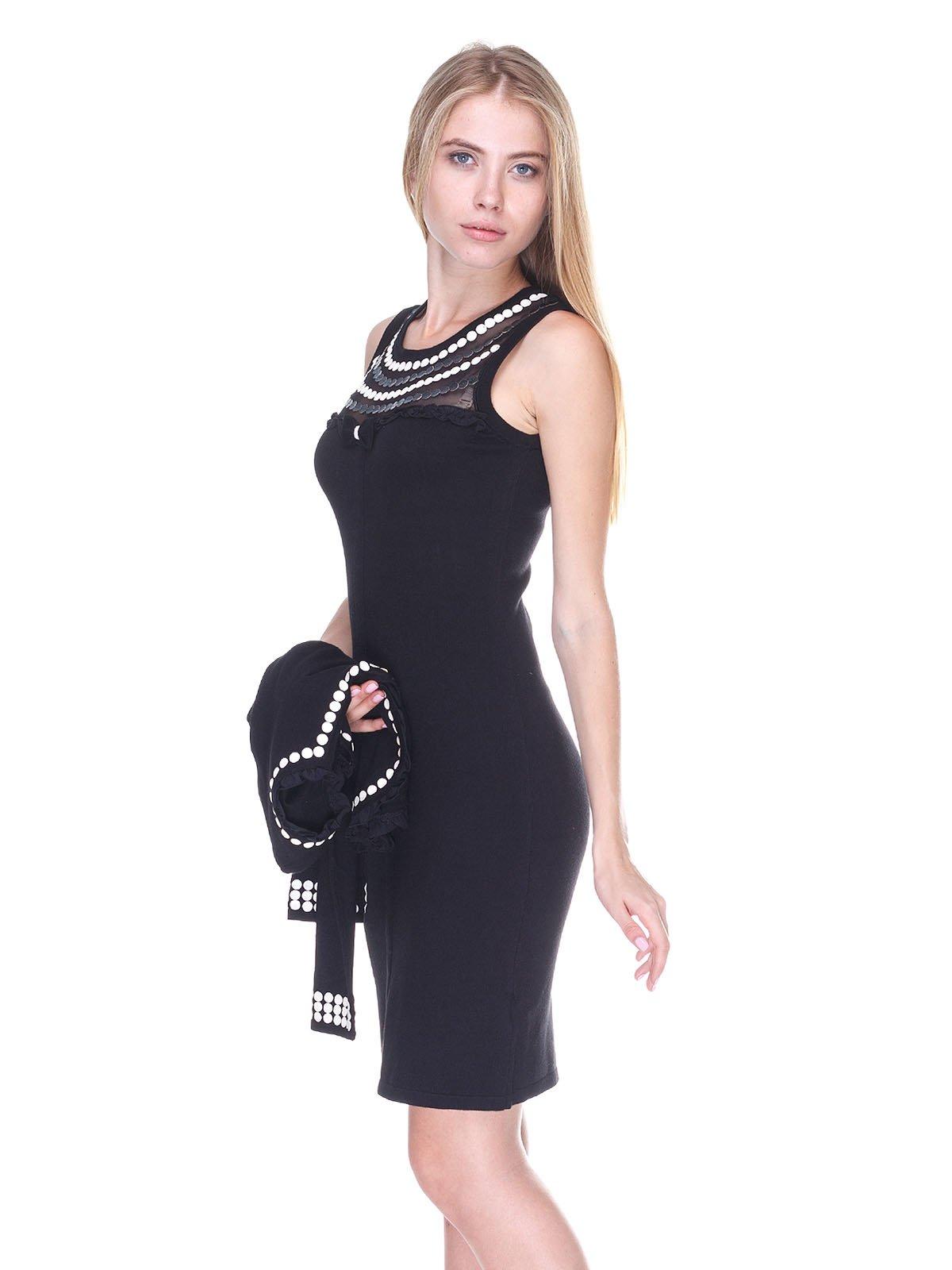Комплект: болеро и платье | 2635268