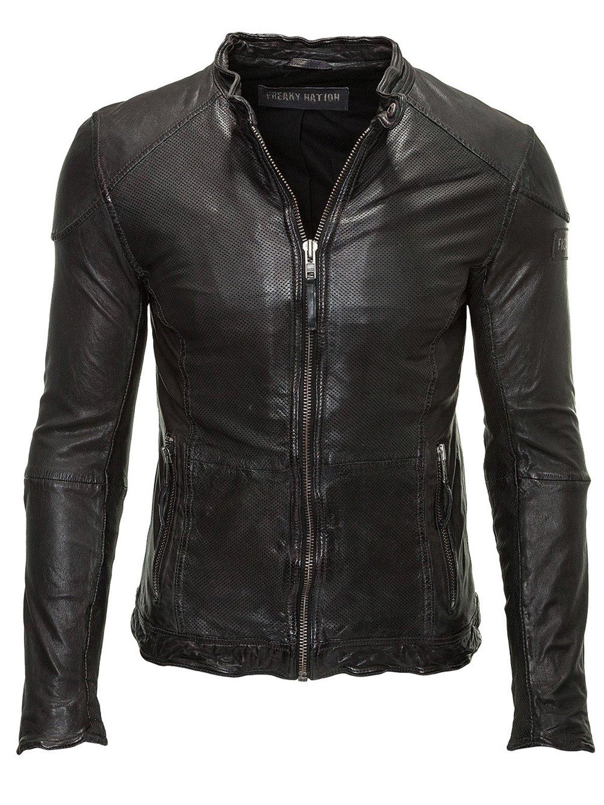 Куртка темно-серая | 2575106