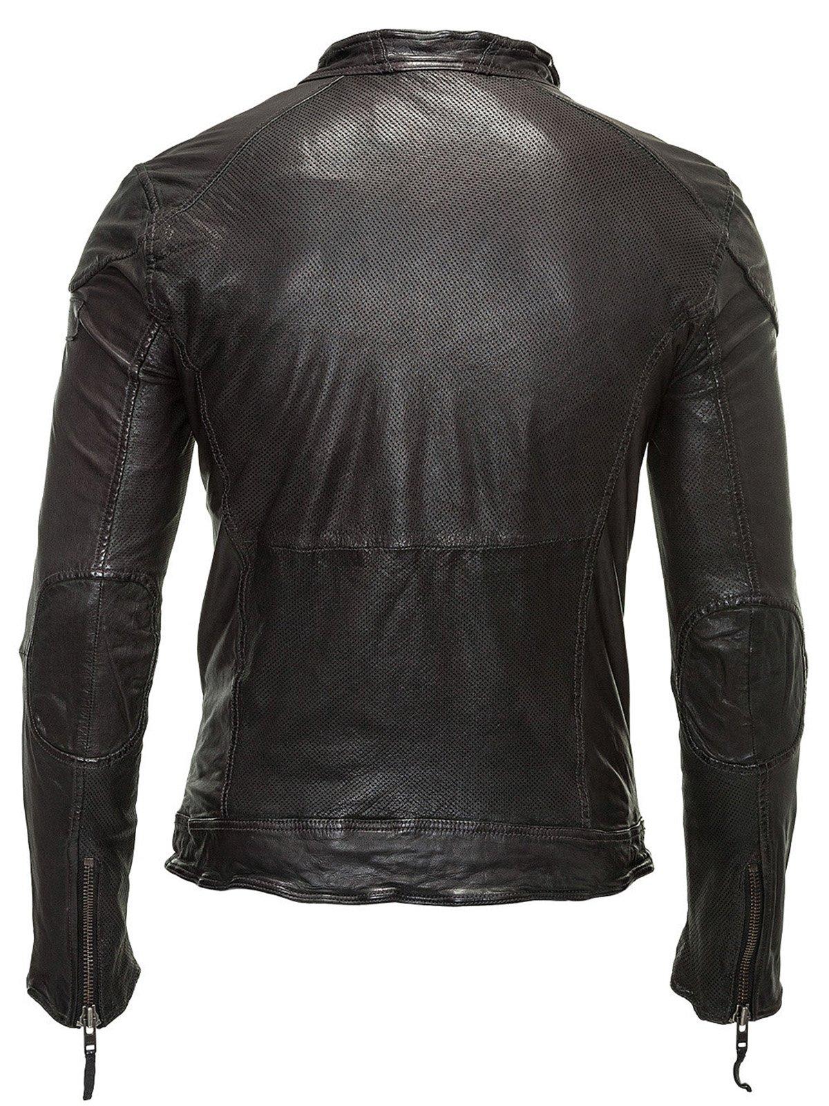 Куртка темно-серая | 2575106 | фото 3