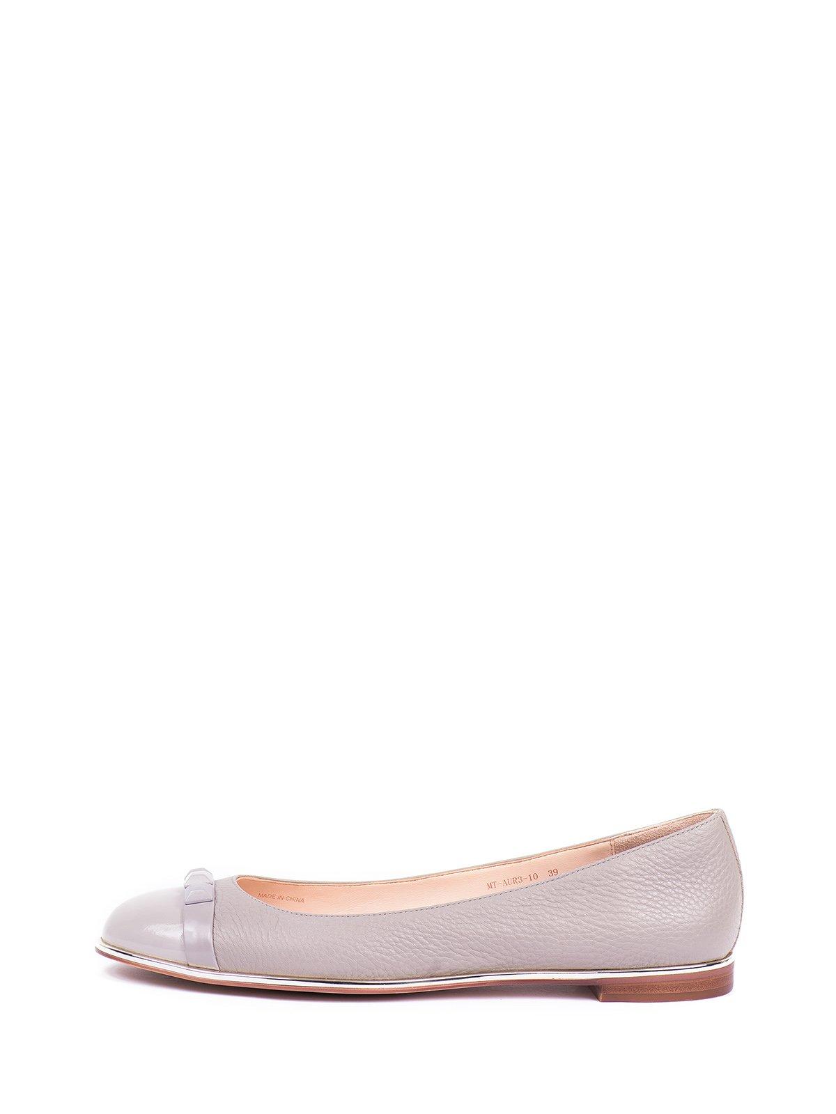 Туфли серые | 2648127