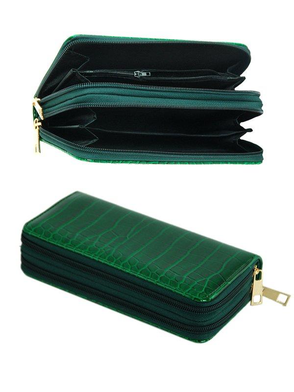 Гаманець зелений | 2651803