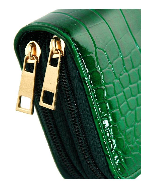 Гаманець зелений | 2651803 | фото 3