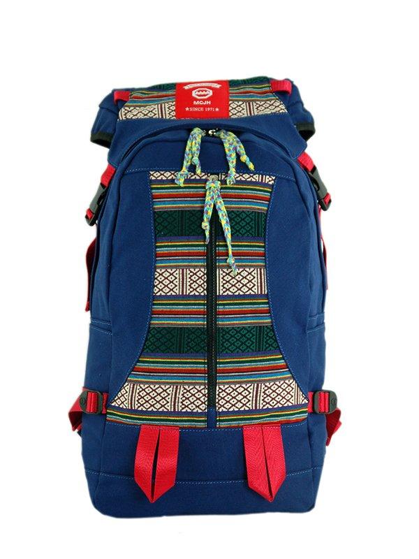 Рюкзак синий | 2651832