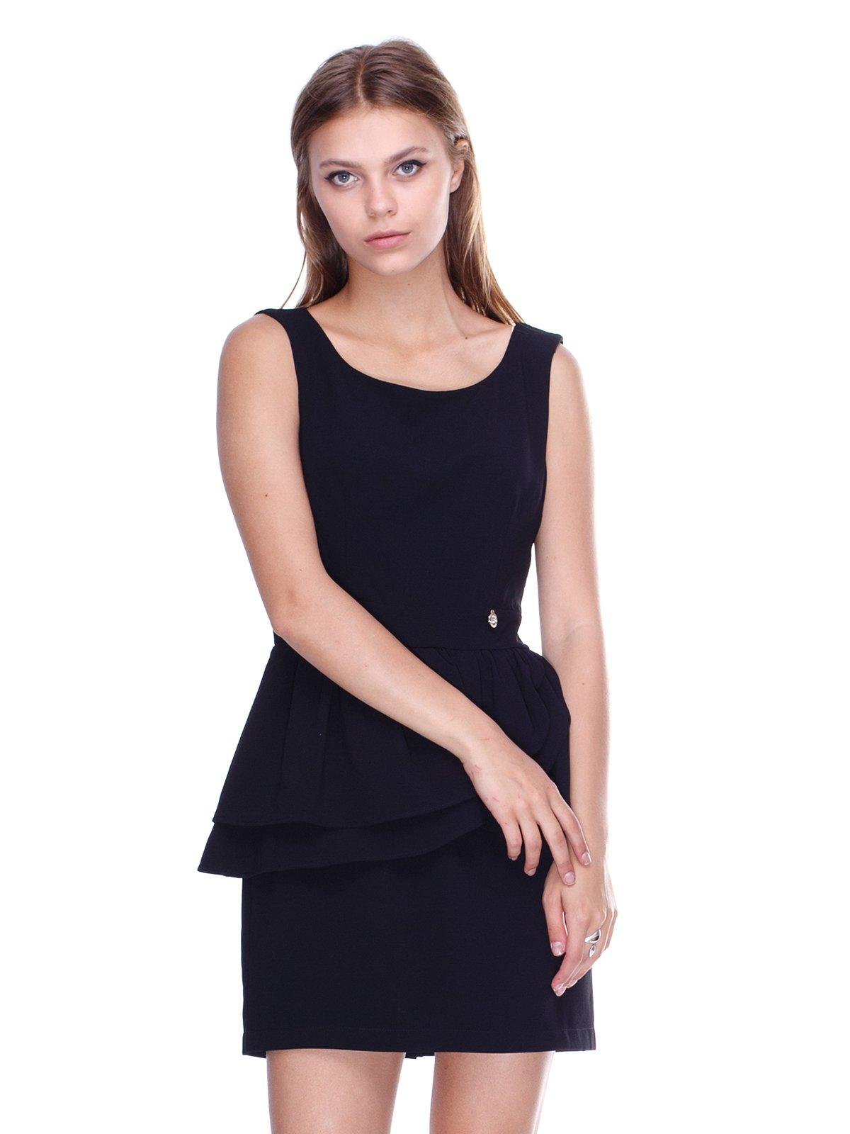 Платье черное   2638565