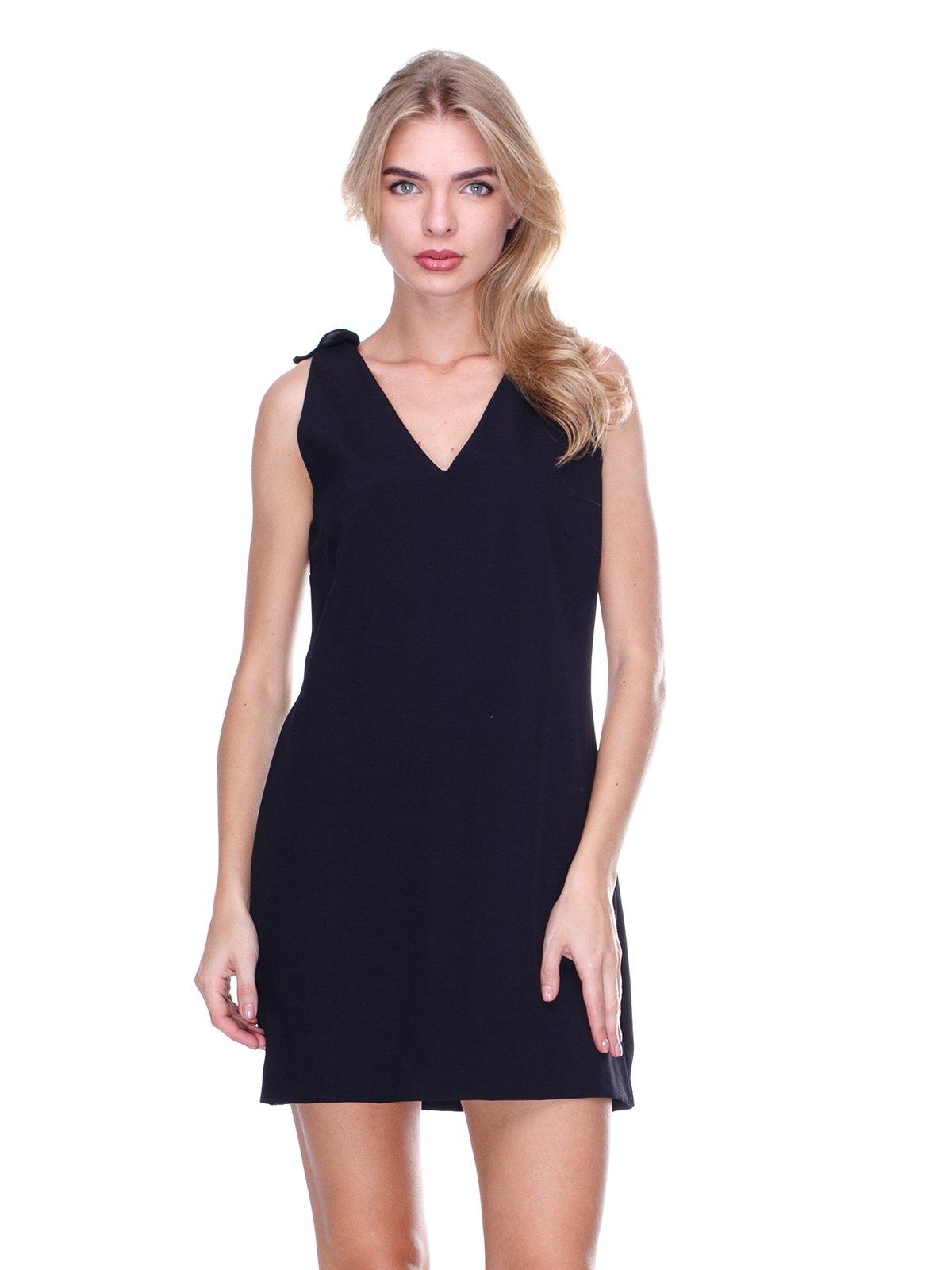 Платье черное | 2638529