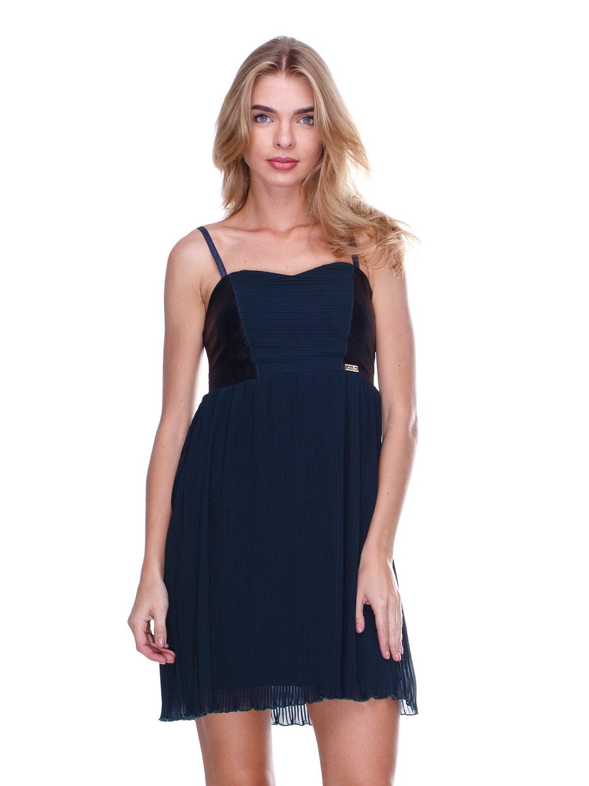 Платье зеленое | 2638643