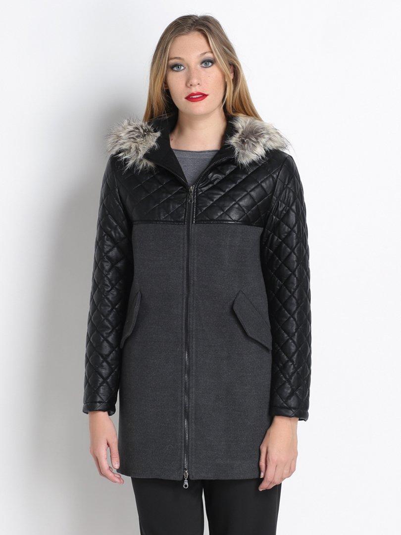 Пальто чорне   2660727