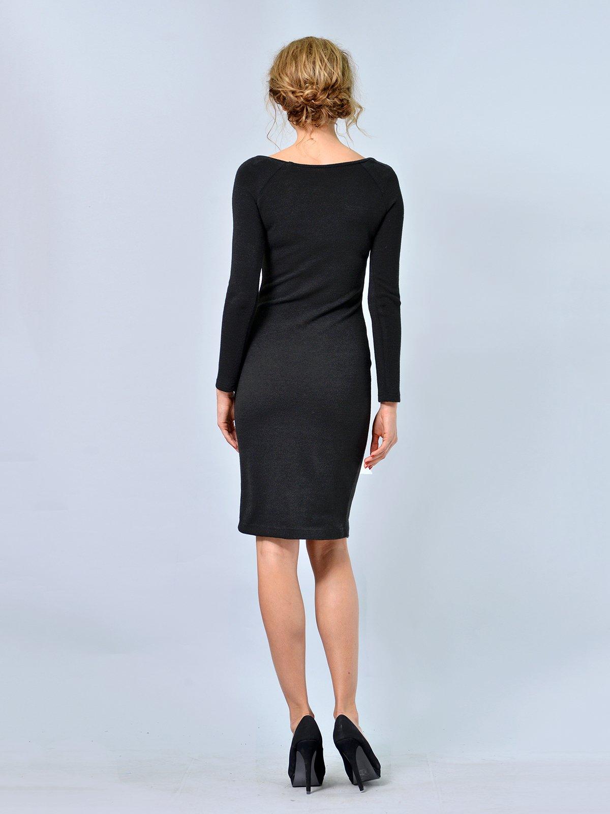Платье черное   2660204   фото 2