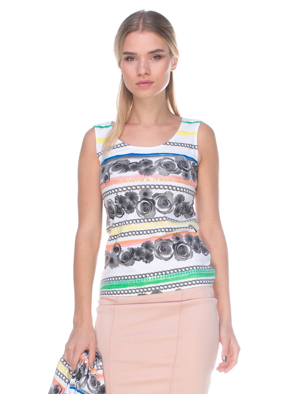 Комплект: блуза і жакет | 2627869