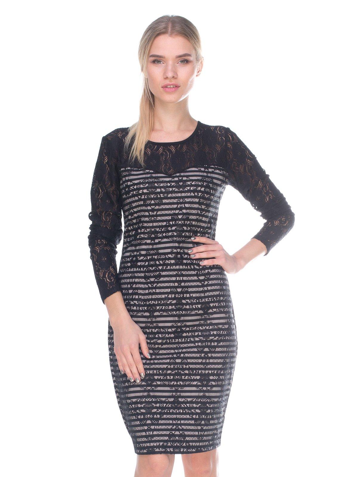 Платье черное | 2627934