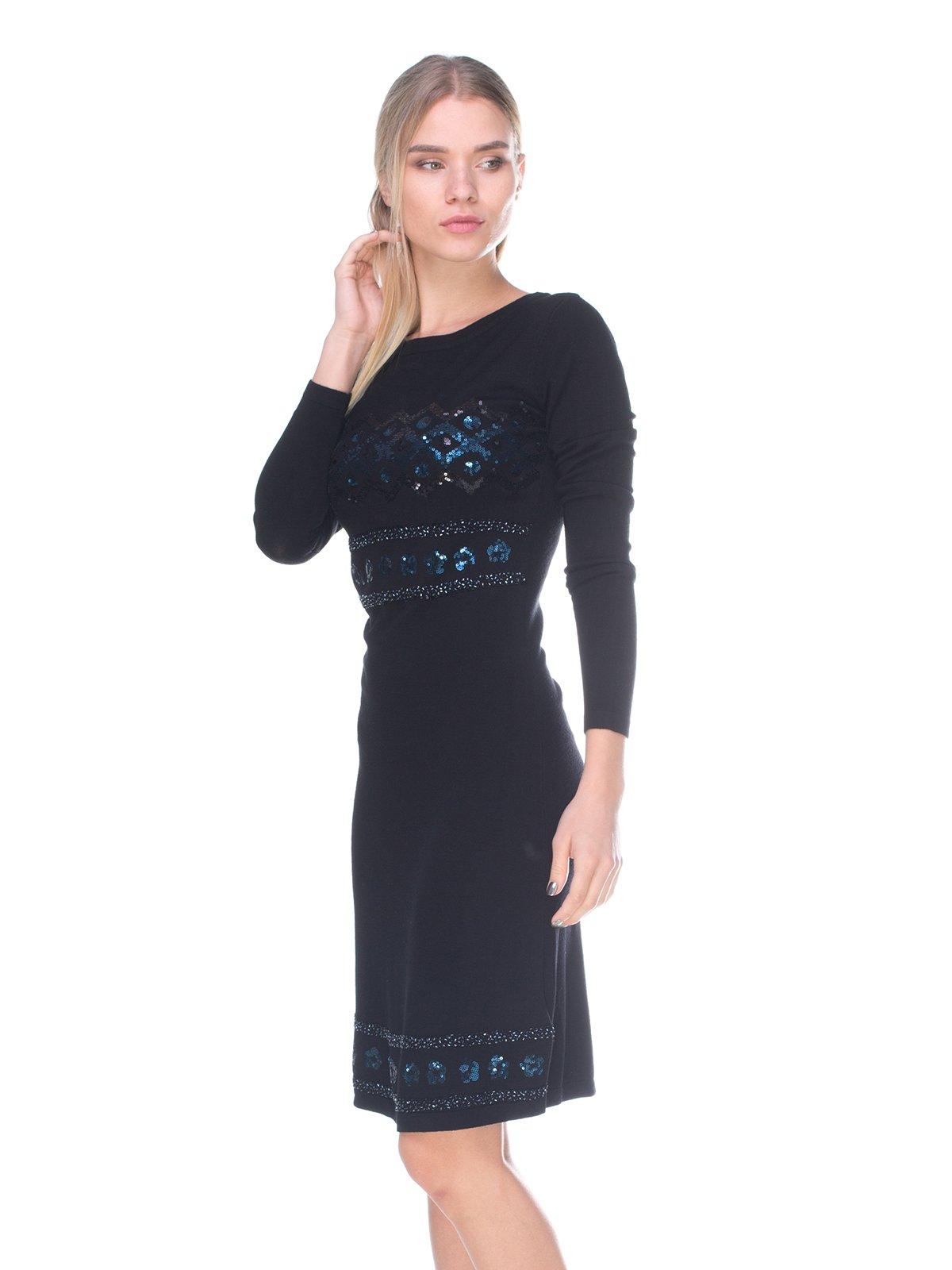 Сукня чорна | 2627935