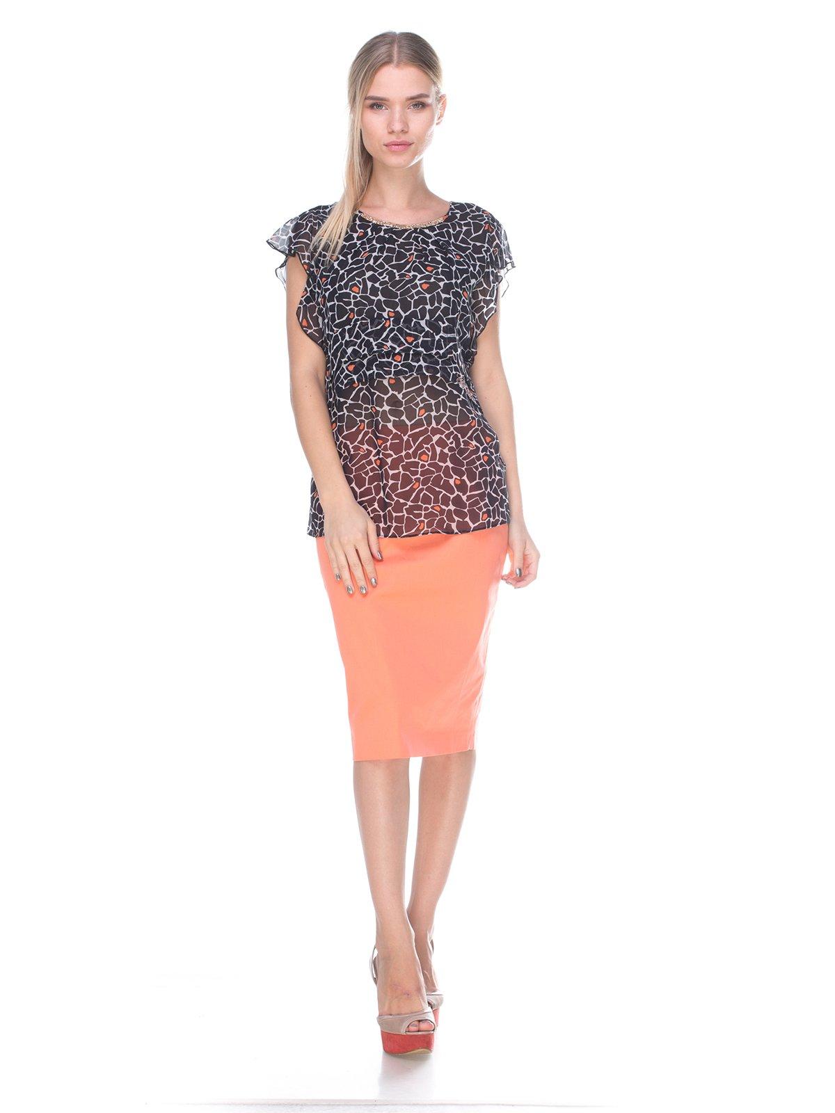 Комплект: блуза и юбка   2317081