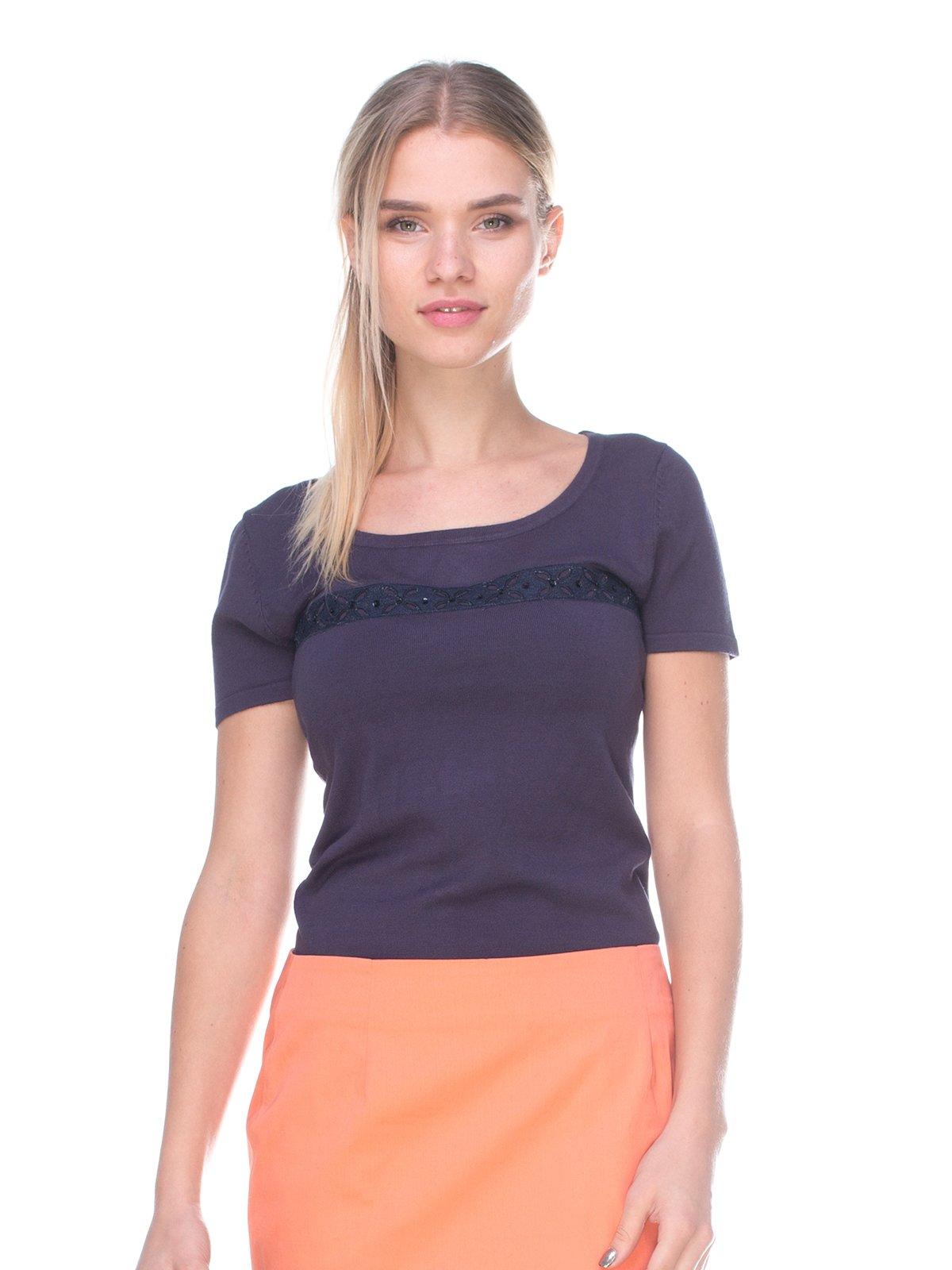 Комплект: кофта і блуза | 2627829