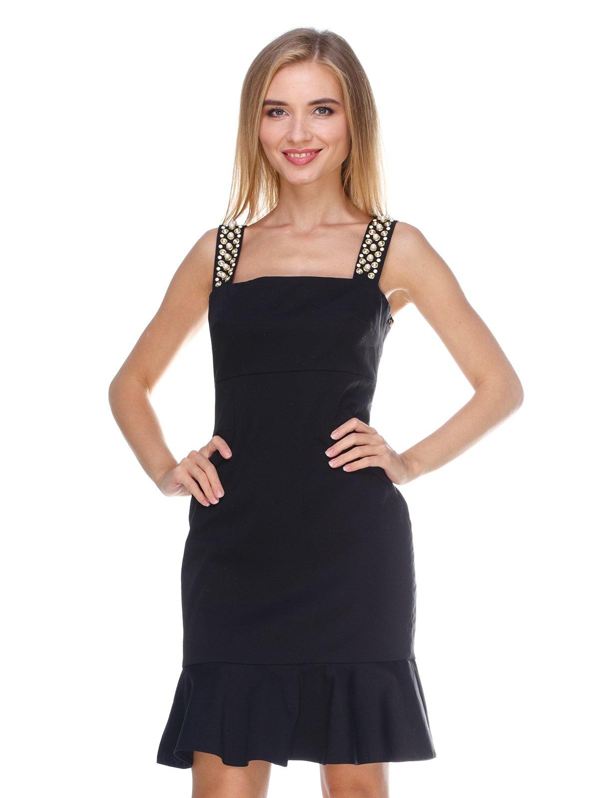 Платье черное | 2590944