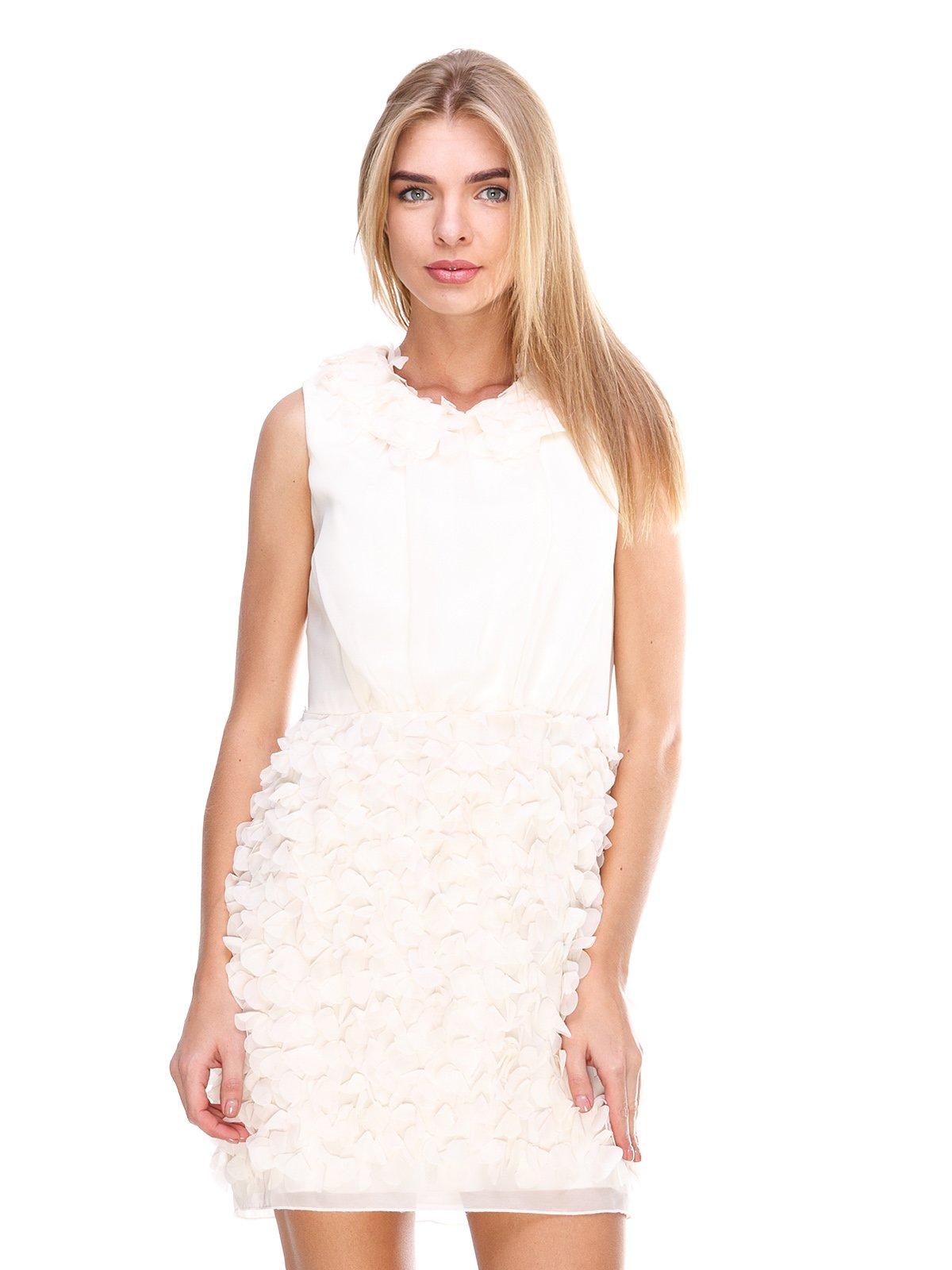Платье бежевое   2638500