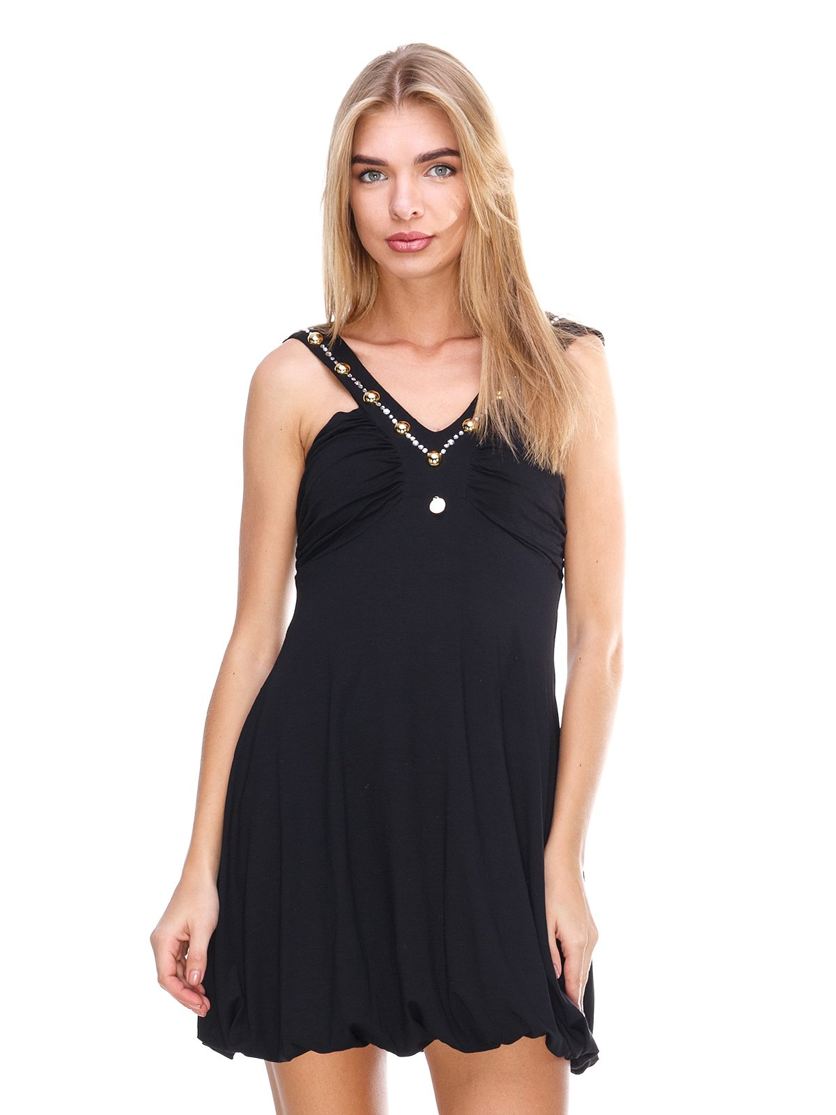 Платье черное   2638537