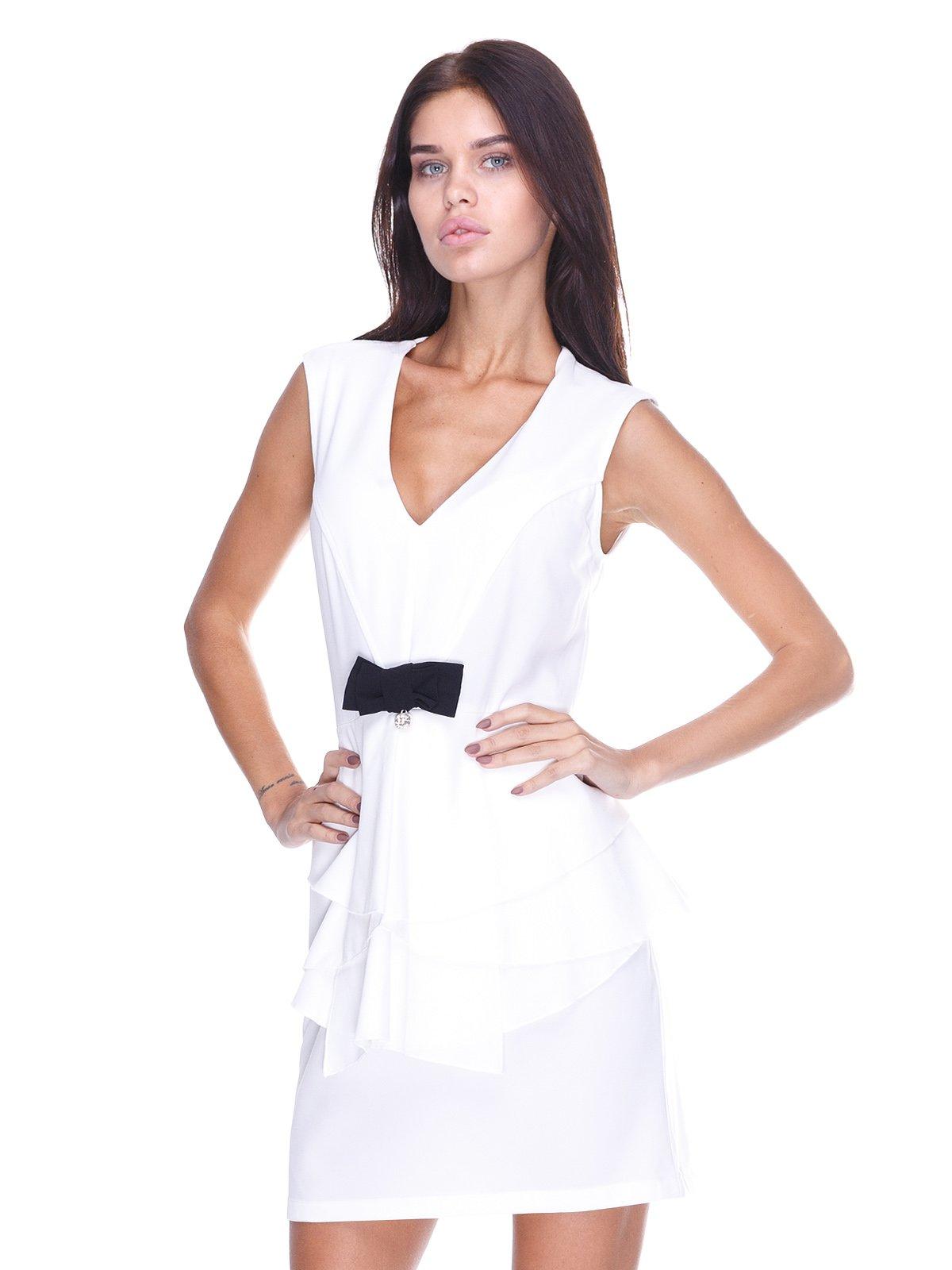 Платье белое | 2638556