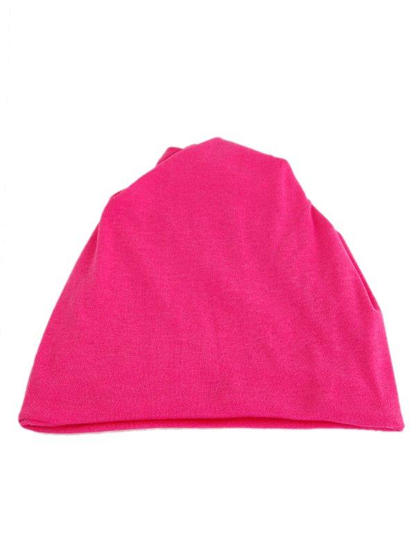 Шапка рожева | 2672026 | фото 2