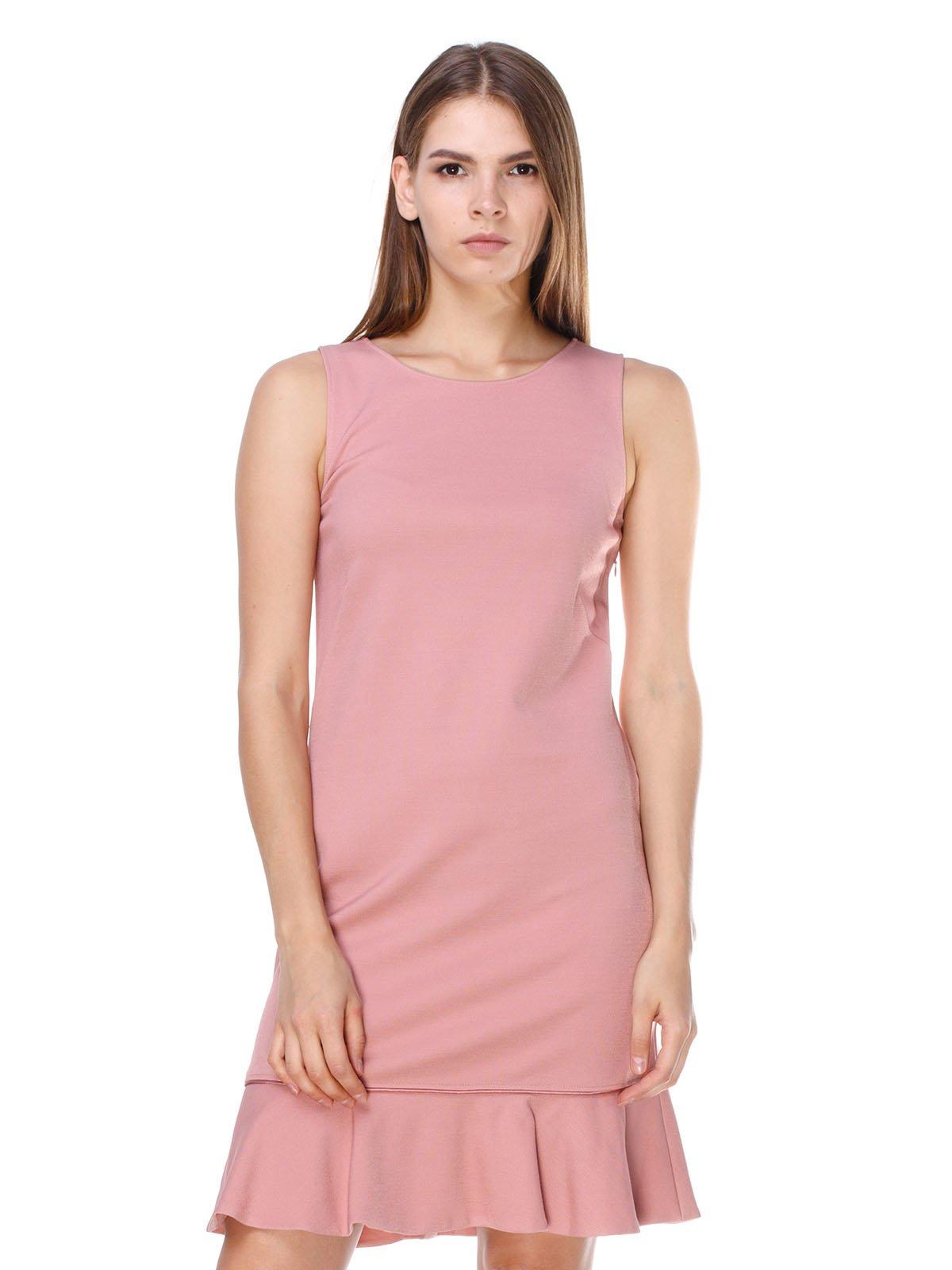 Платье бежевое | 2659975