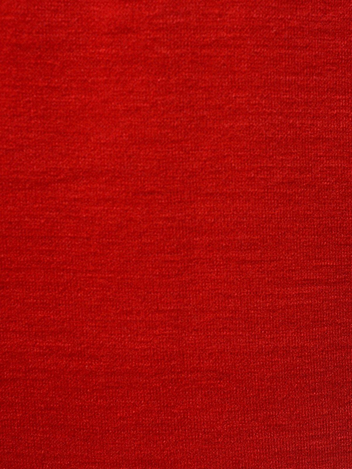 Платье красное | 2678961 | фото 6