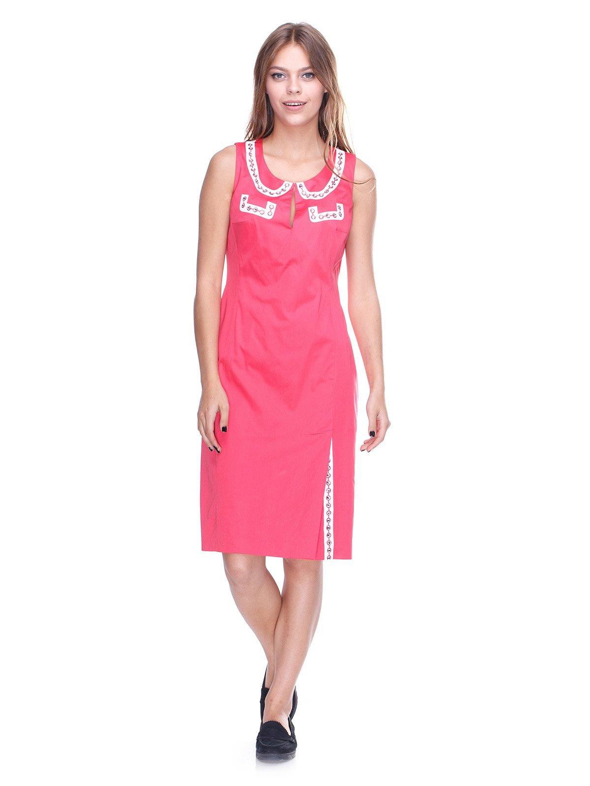 Платье розовое | 2590923