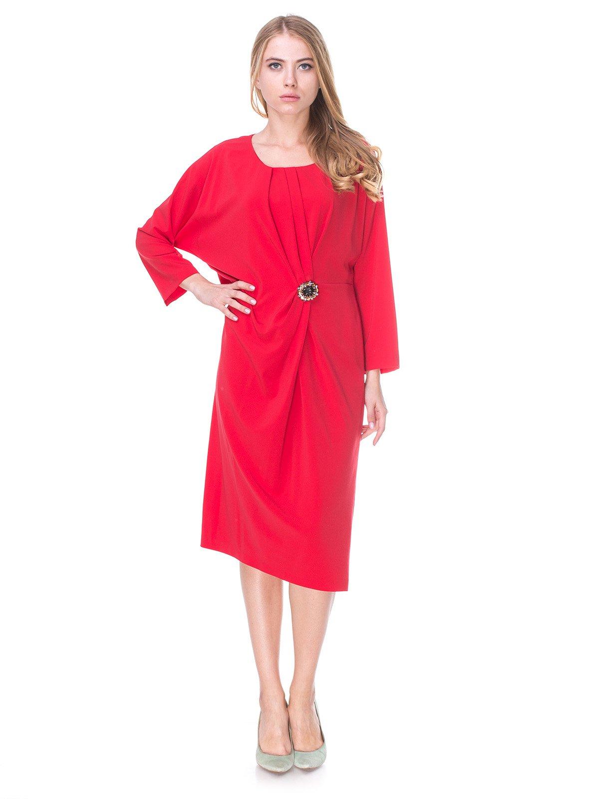 Сукня червона | 2640541