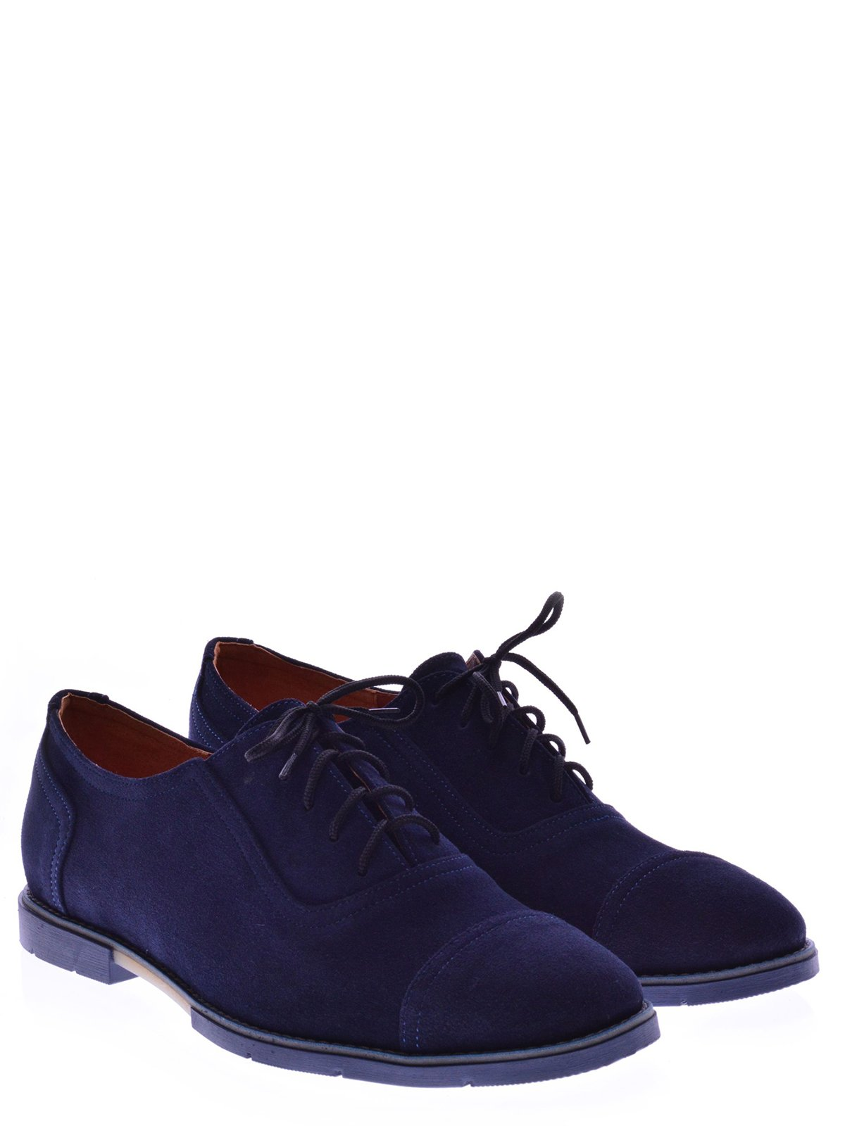 Туфли синие   2705840