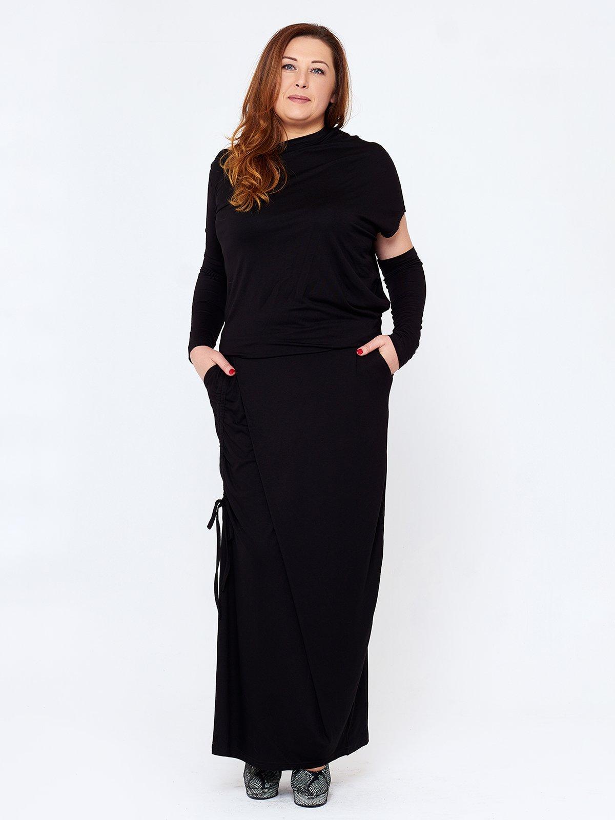Платье черное | 2714660