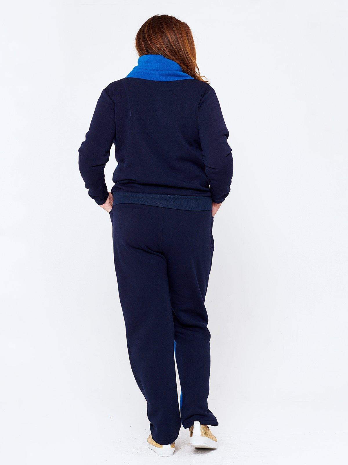 Костюм: худи и брюки | 2714668 | фото 2
