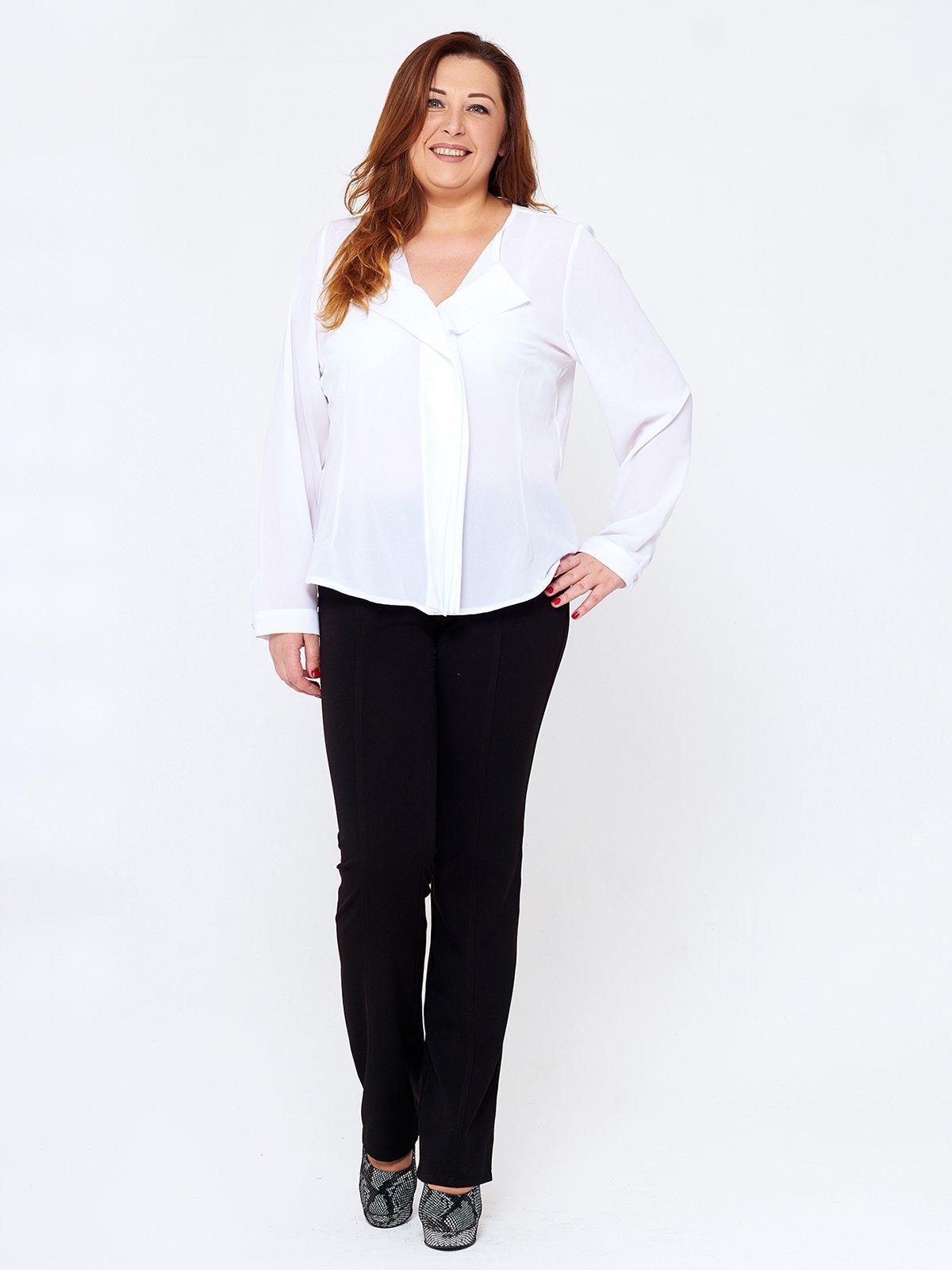 Рубашка белая | 2714674