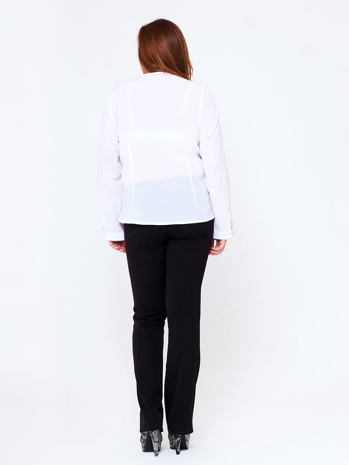 Рубашка белая | 2714674 | фото 2