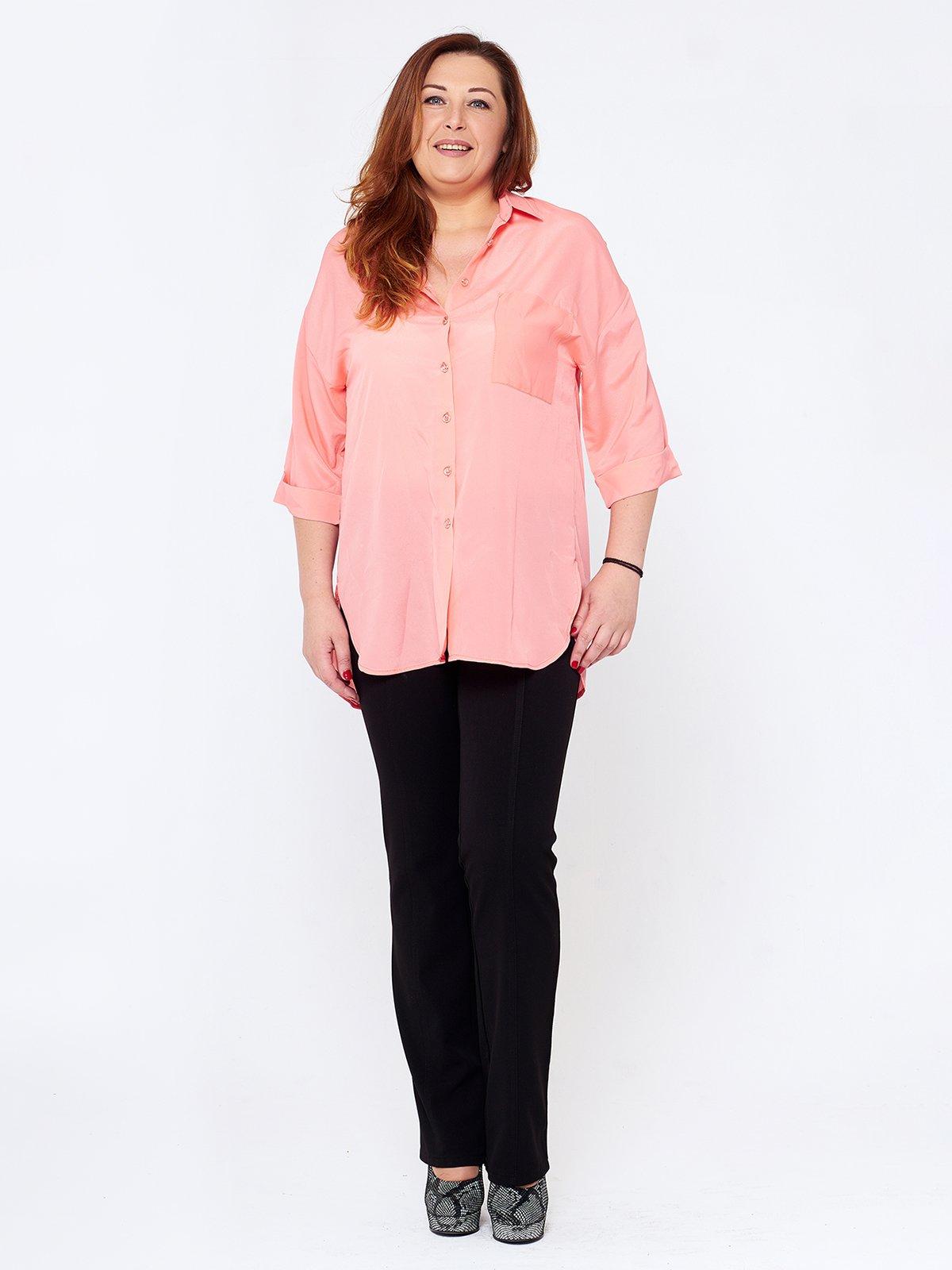 Сорочка персикового кольору | 2714684