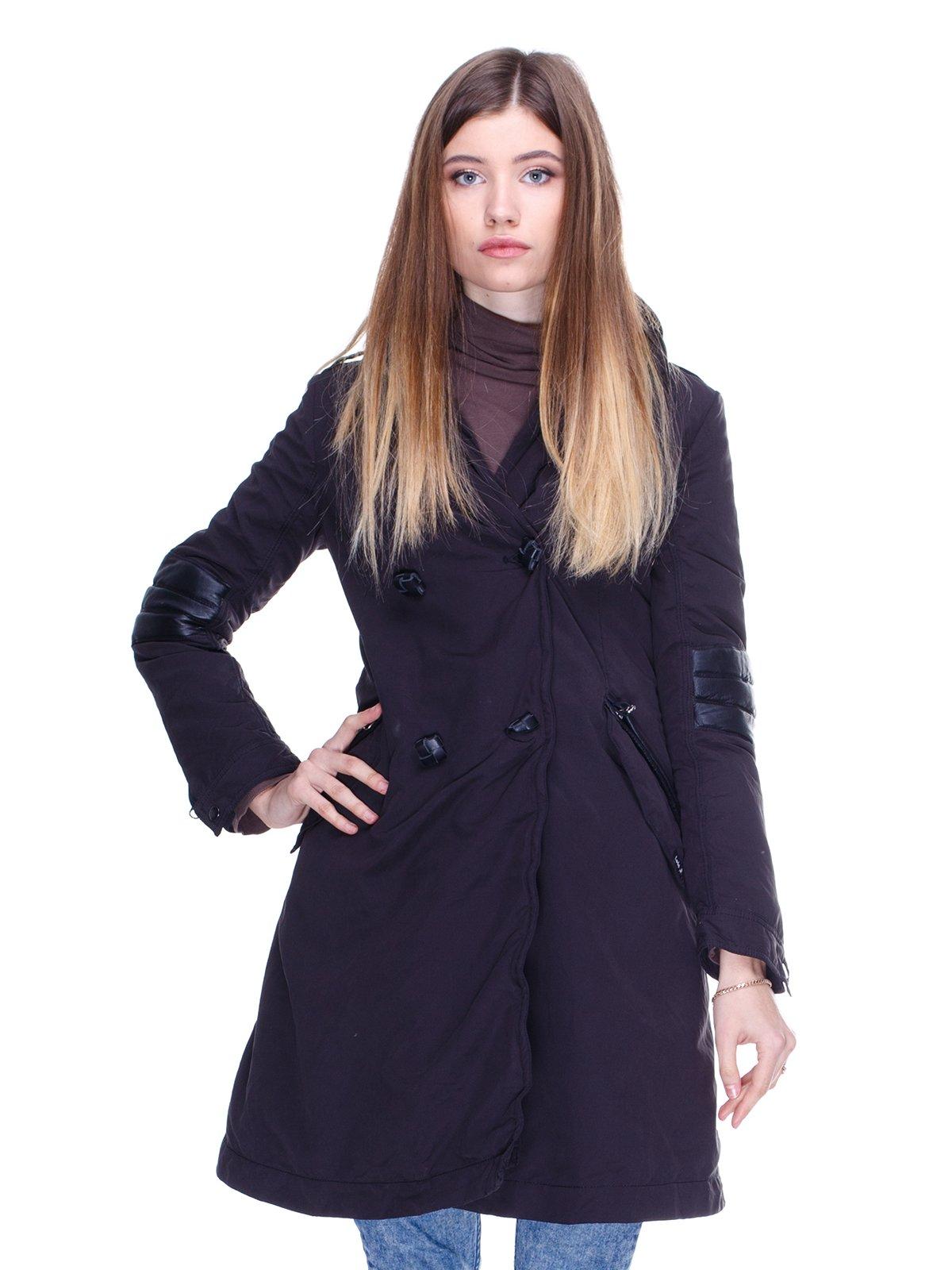 Пальто черное | 2705249