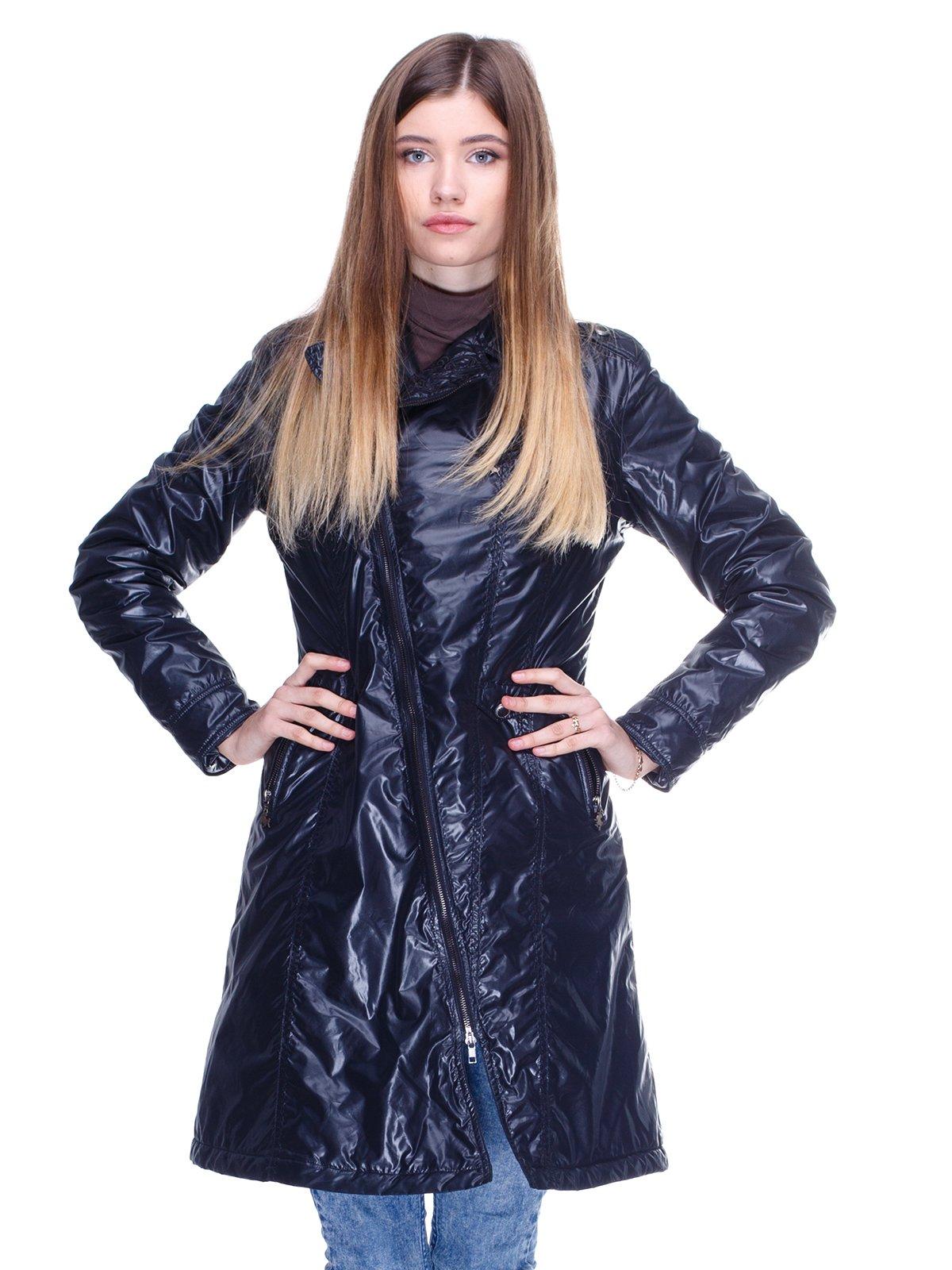 Пальто чорне | 2705243