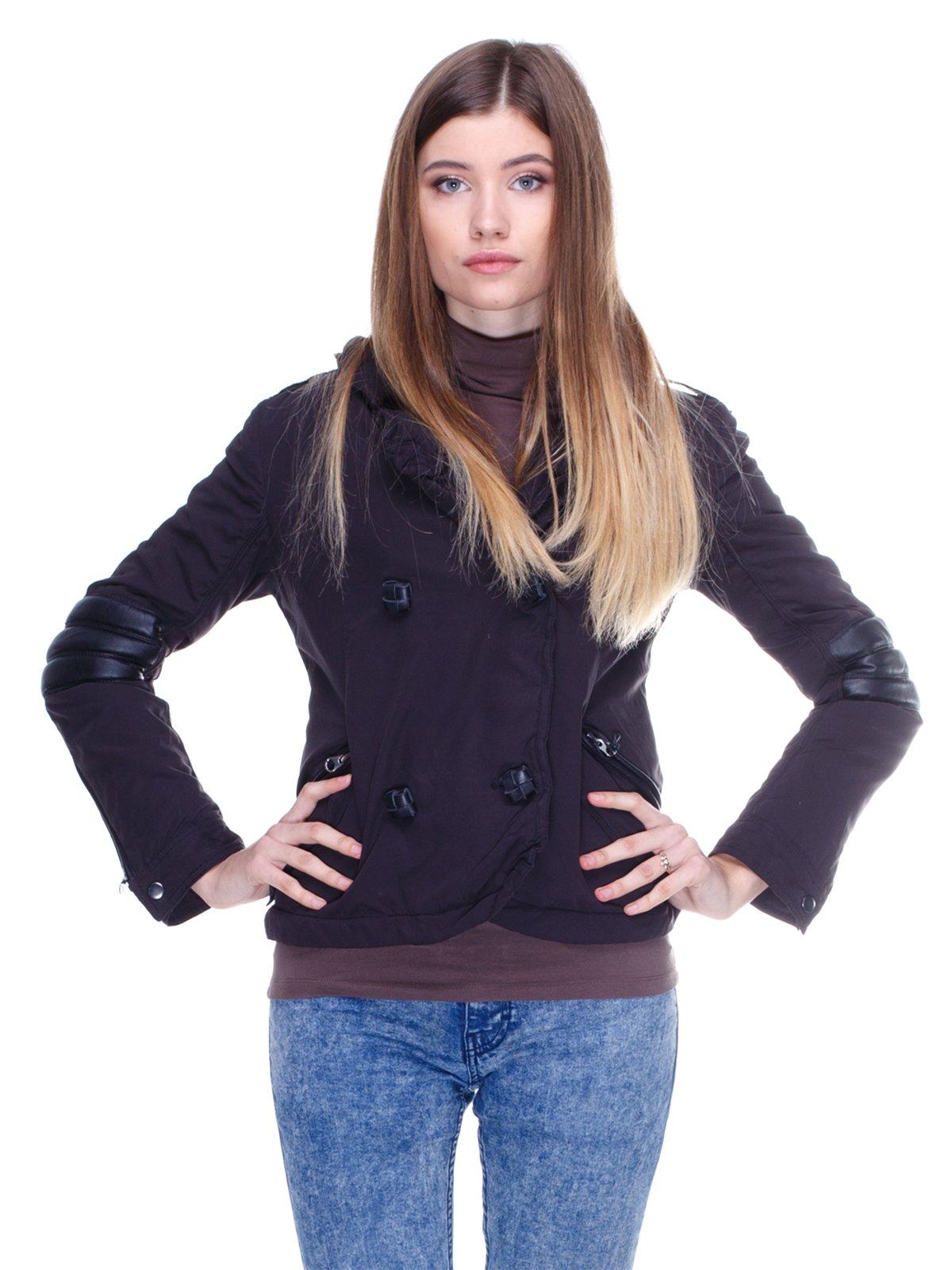 Куртка черная | 2705258